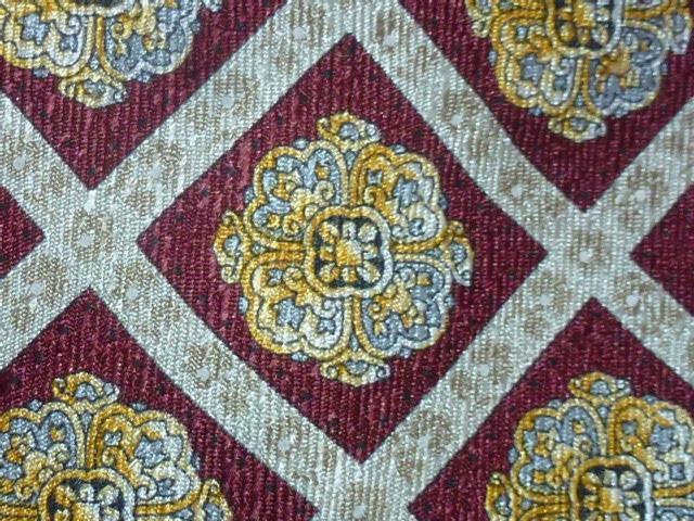 troc de troc cravate mcm neuve (made in italy) image 2