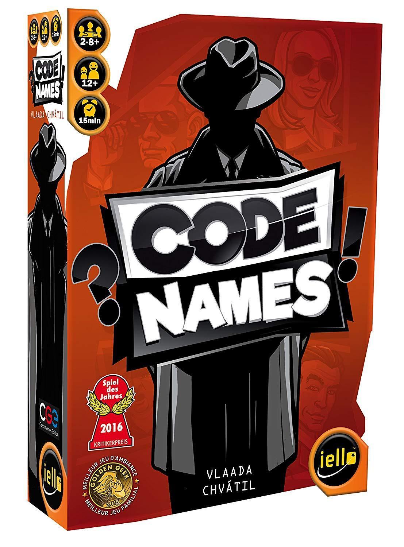 troc de troc recherche jeux d'ambiance - les gens qui et code names image 0