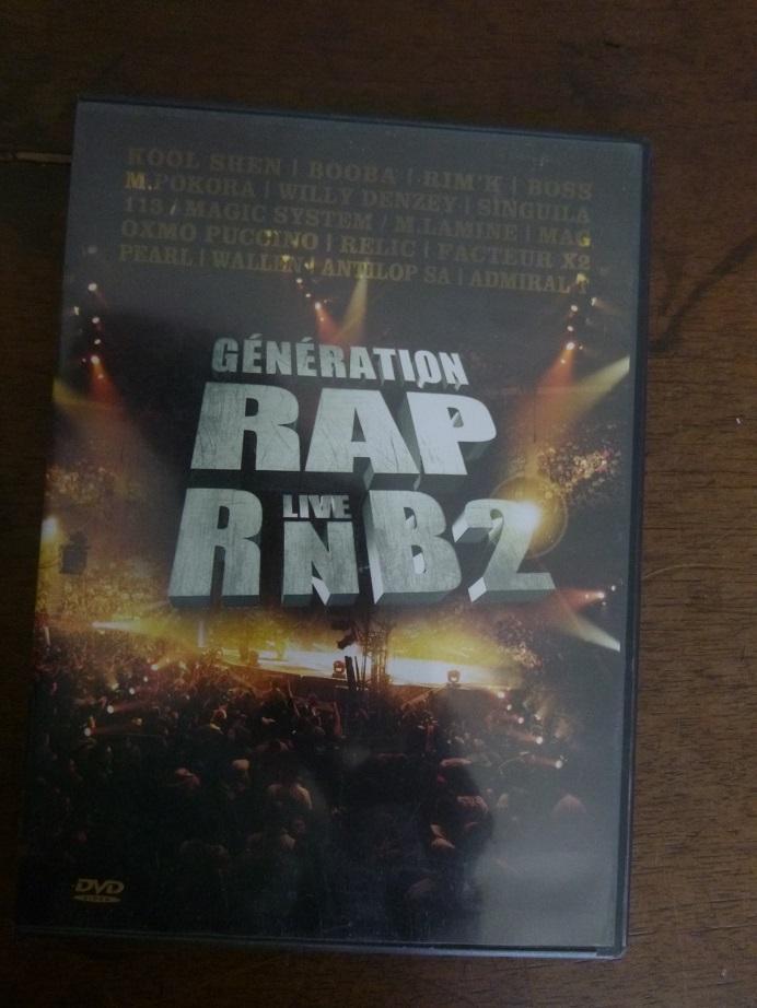 troc de troc generation rap image 0