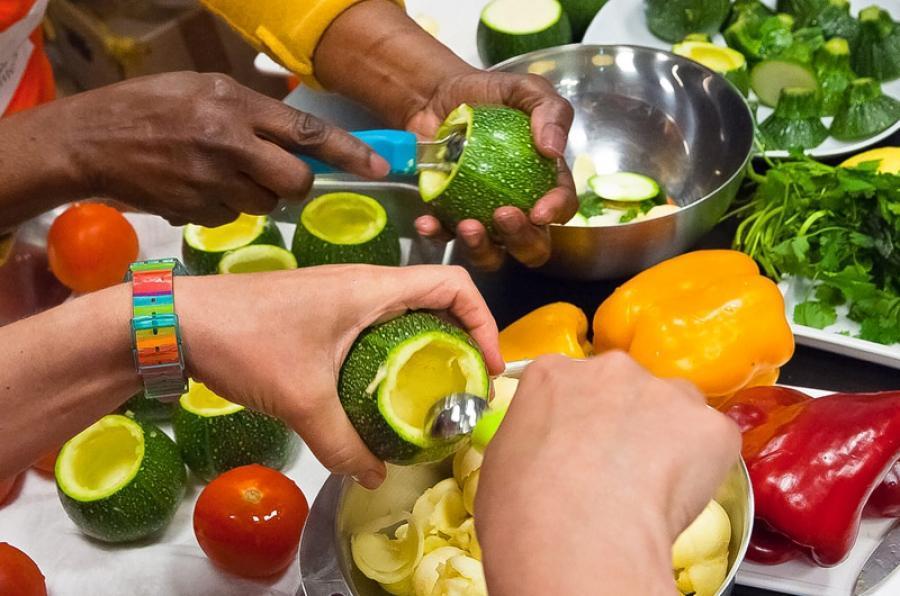 troc de troc atelier cuisine santé image 1