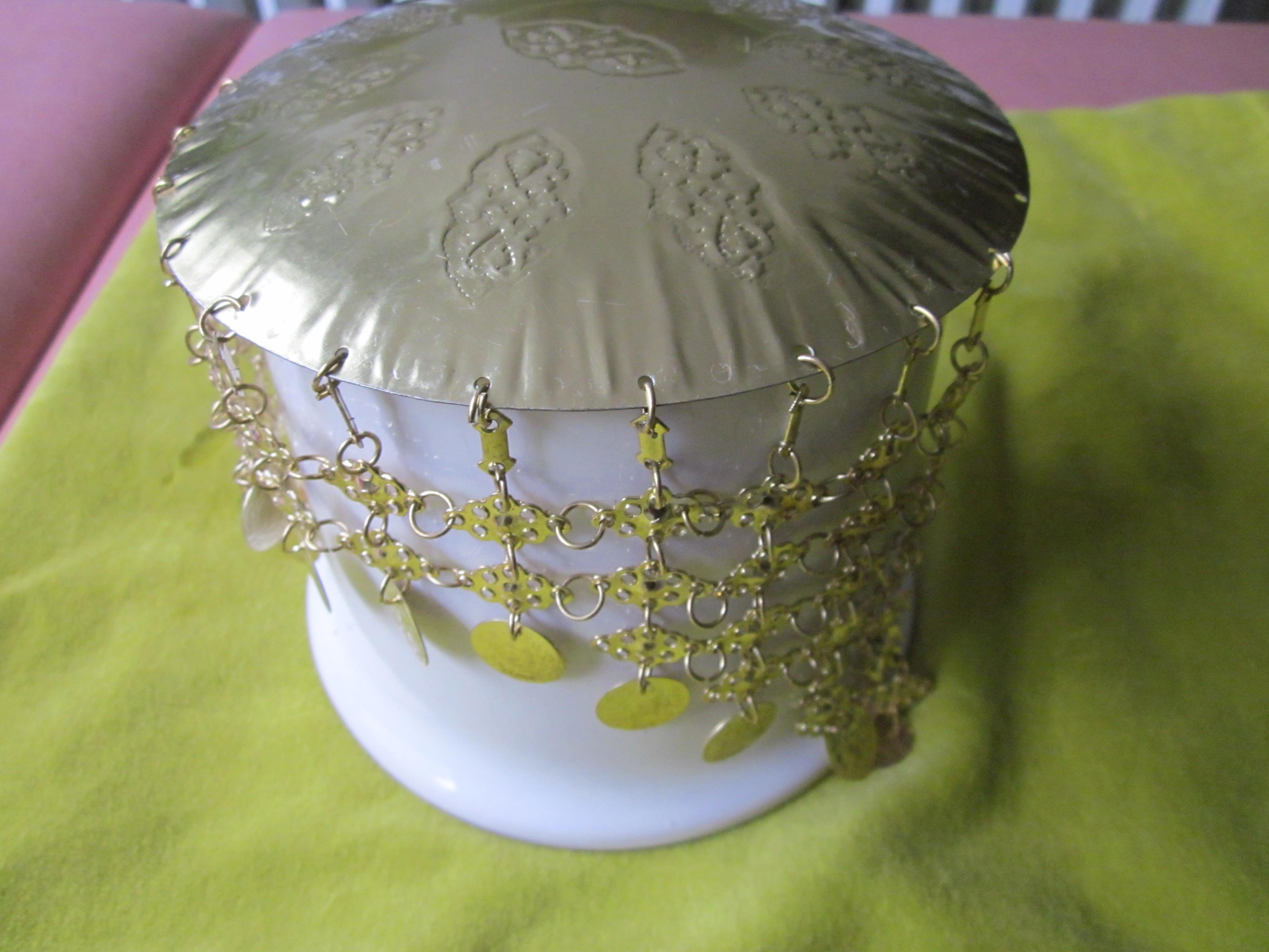 troc de troc suite décoration toques cérémonie turque image 0