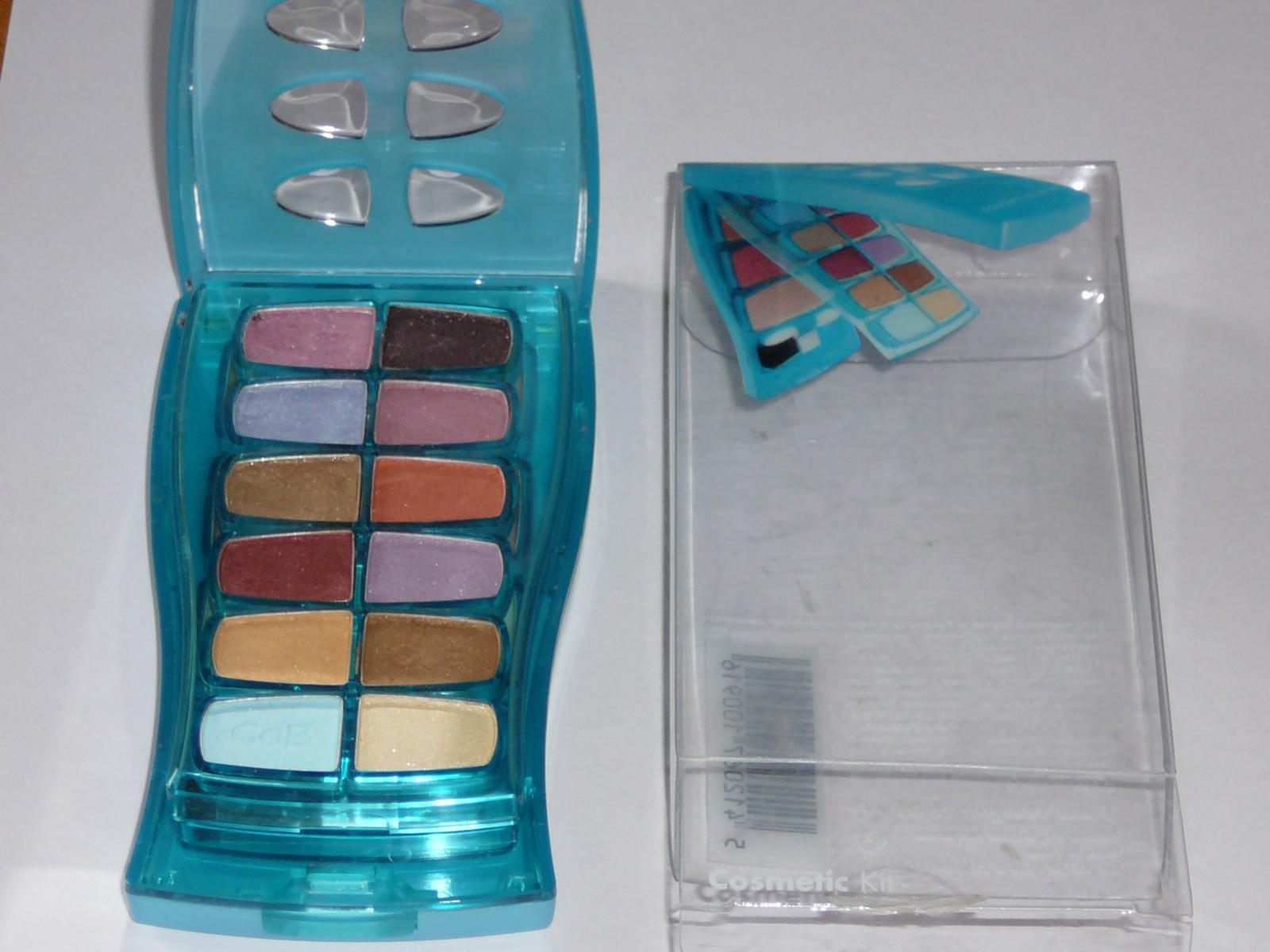 troc de troc palette de maquillage image 1