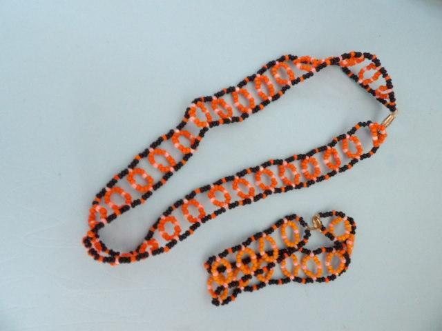troc de troc parure bracelet collier image 0