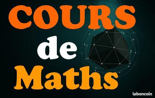 troc de troc cours particulier de mathématiques image 0