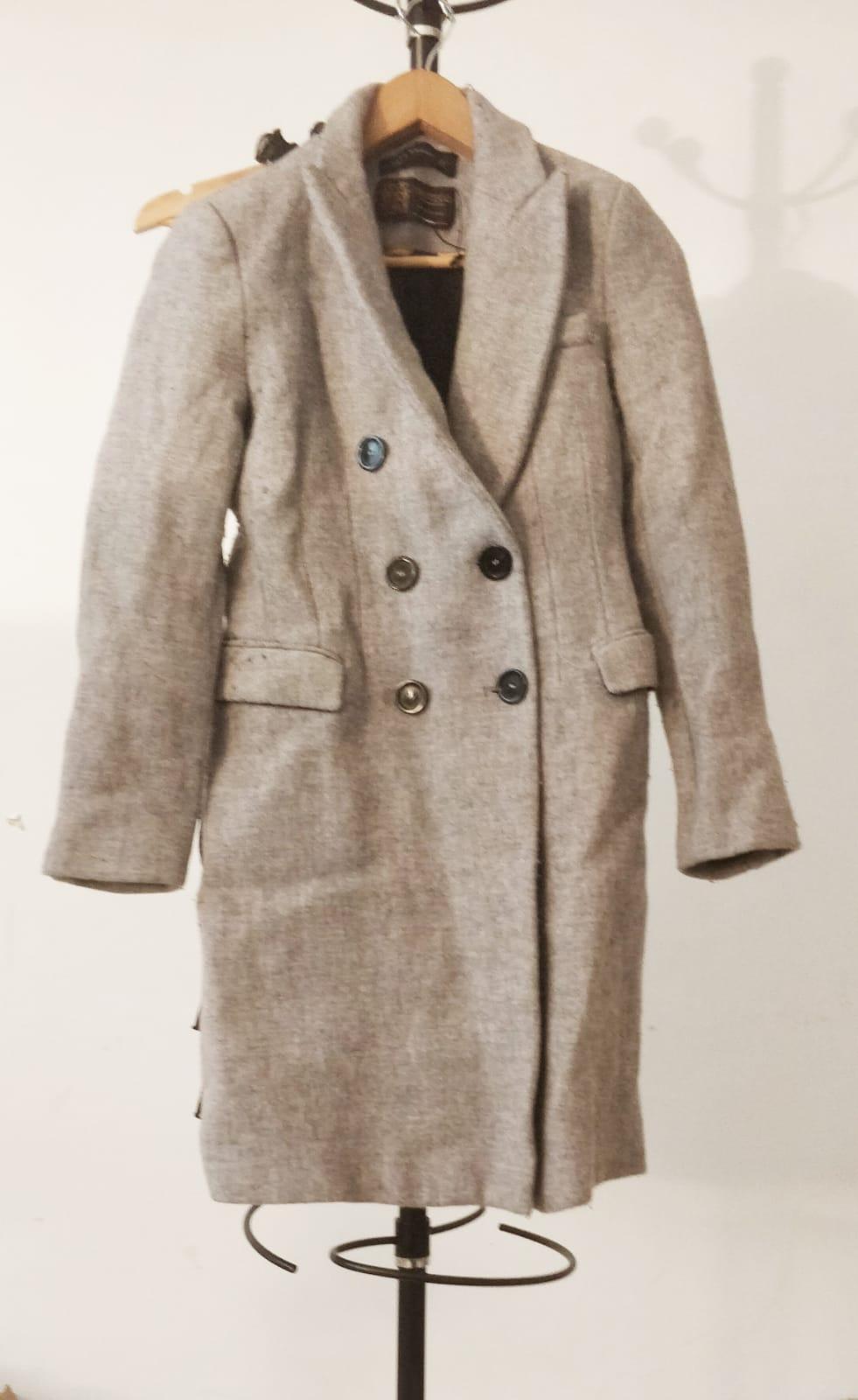 troc de troc manteau zara femme image 0