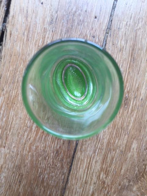 troc de troc 6 verres à digestif image 1