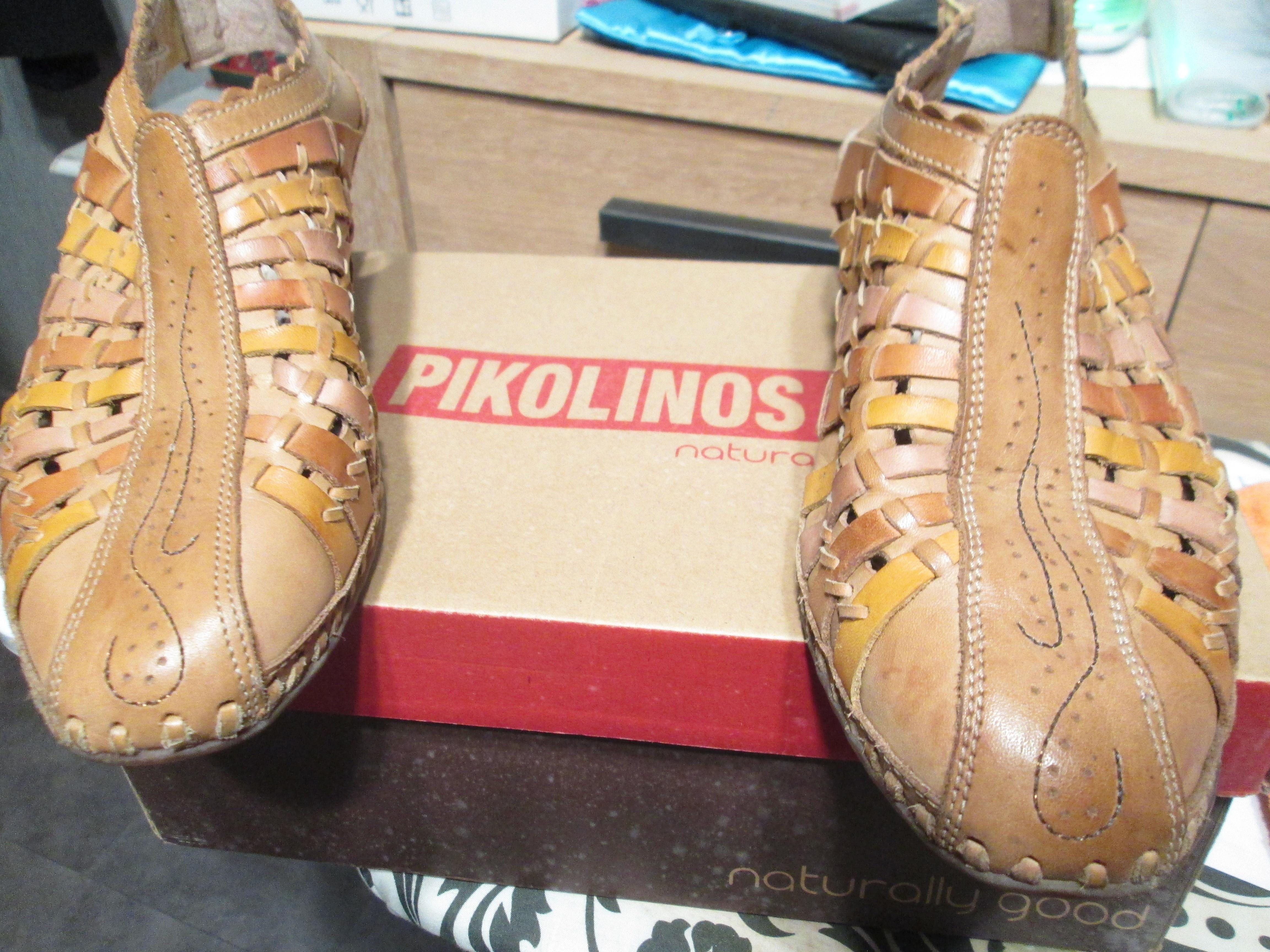 troc de troc chaussures pointure 41 pikolinos image 2