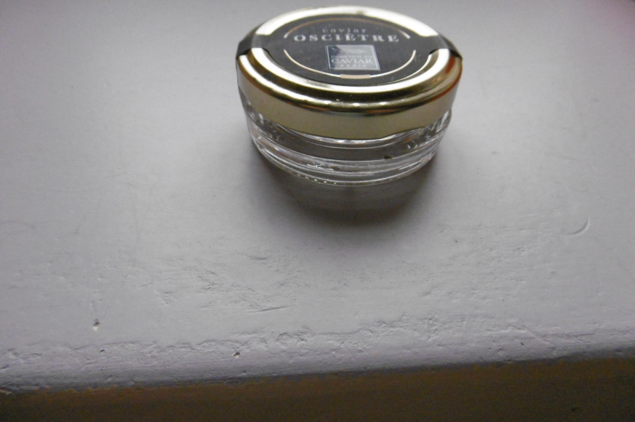 troc de troc boites vides de caviar image 2