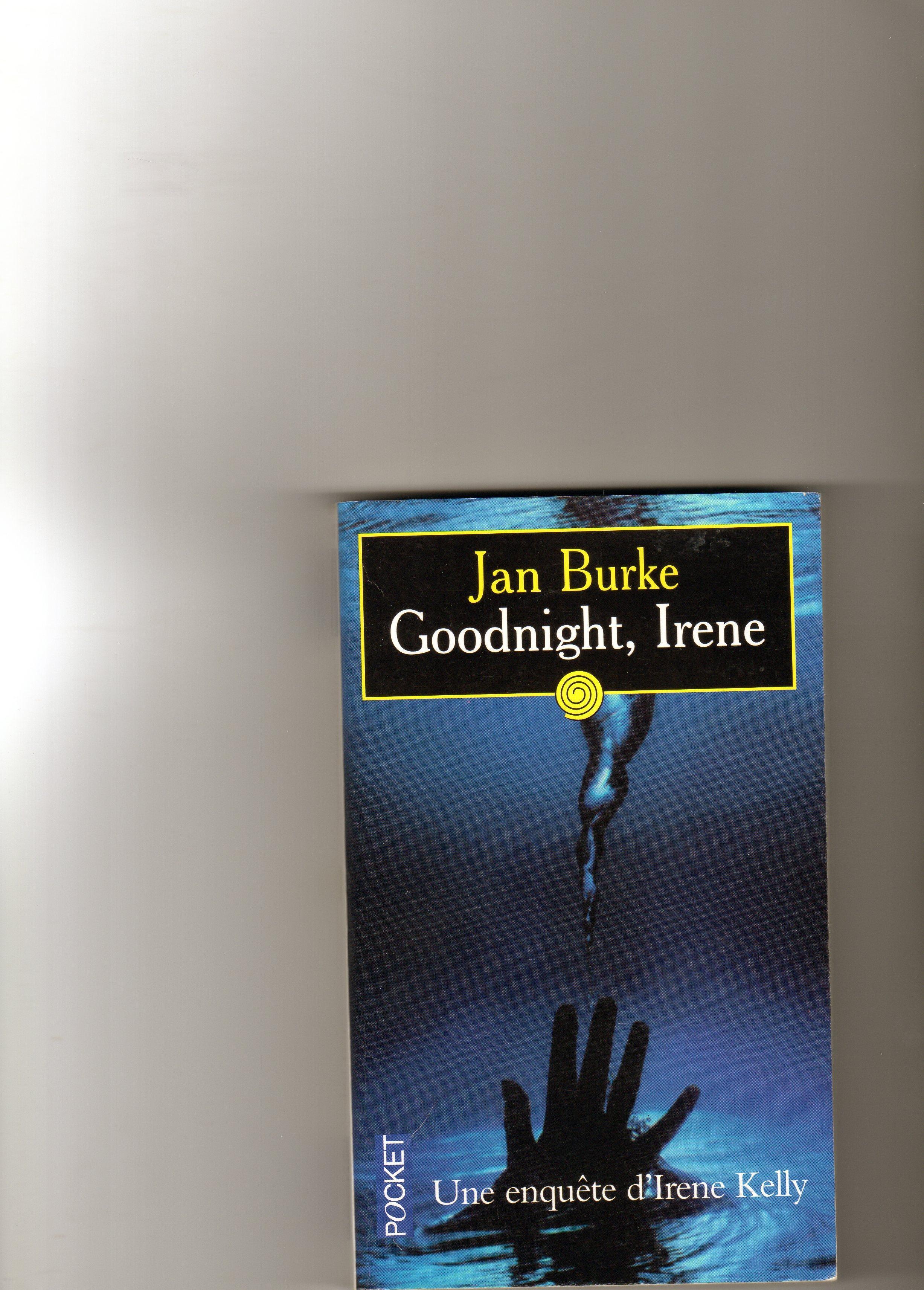troc de troc goodnight irene par jan burke image 0