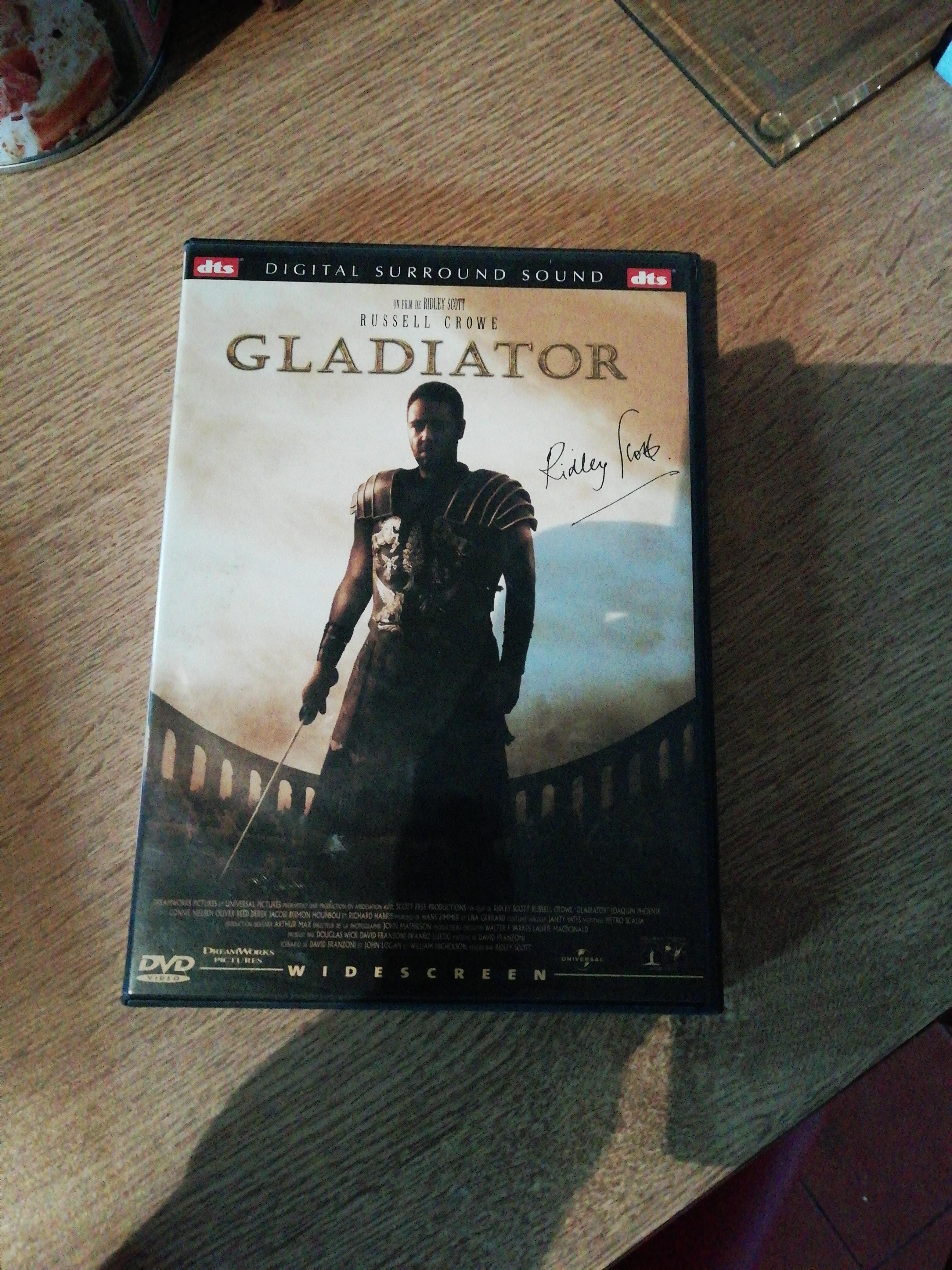troc de troc gladiator image 0