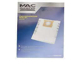 troc de troc cherche sac aspirateur mac allister 10 l image 0