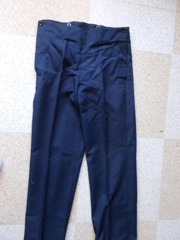 troc de troc pantalon a pont marine nationale image 0