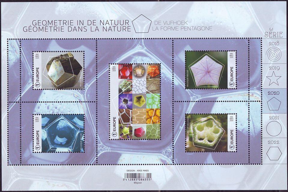 troc de troc recherche timbre sur les minéraux ou les formes image 0