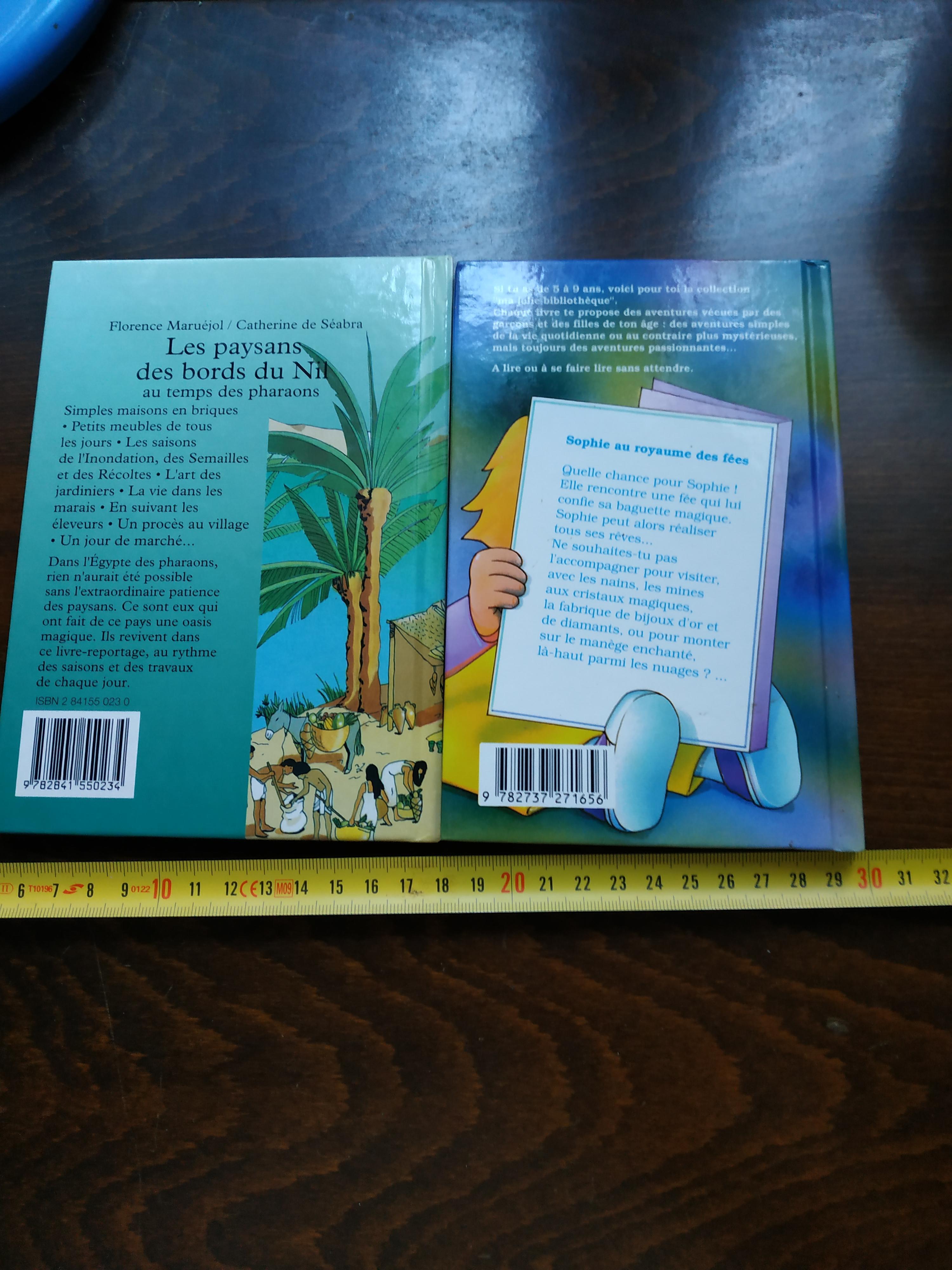 troc de troc livre enfant 9 ans image 1