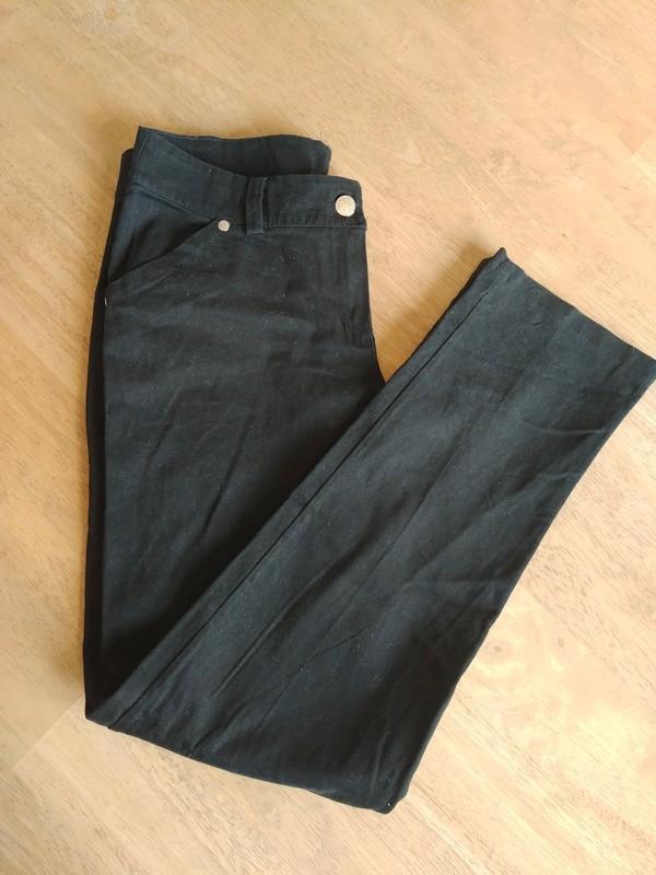 troc de troc pantalon noir taille l image 0