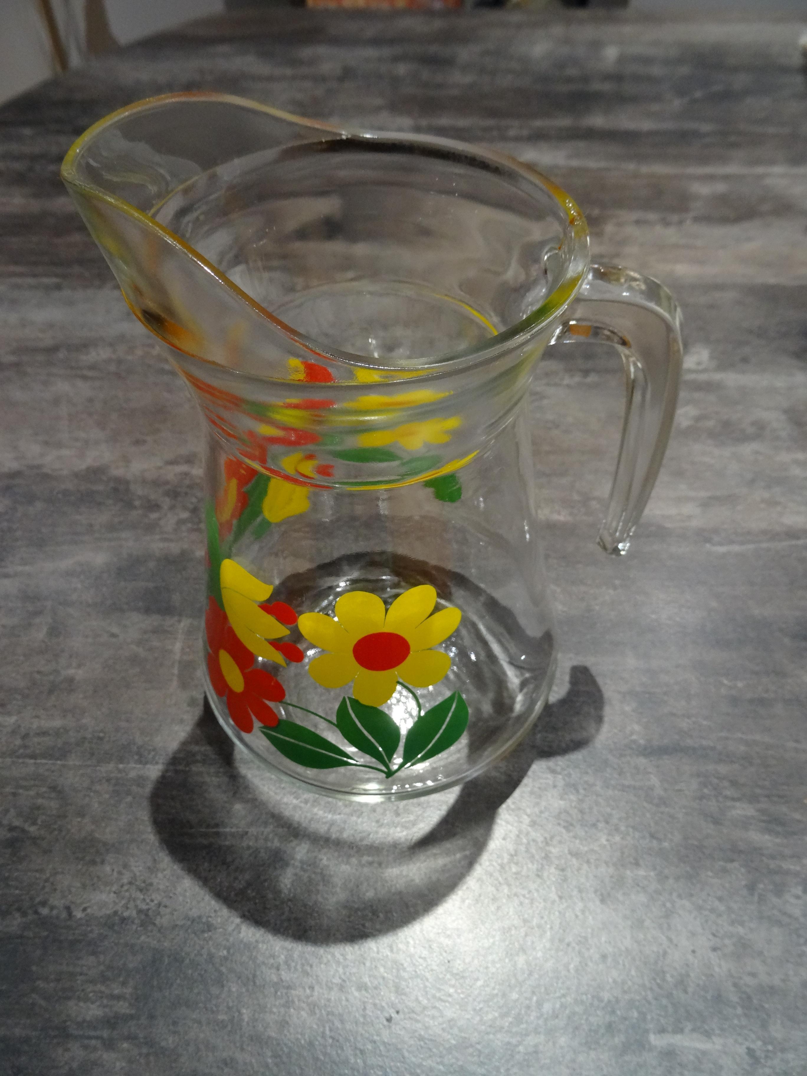 troc de troc pot à eau image 0