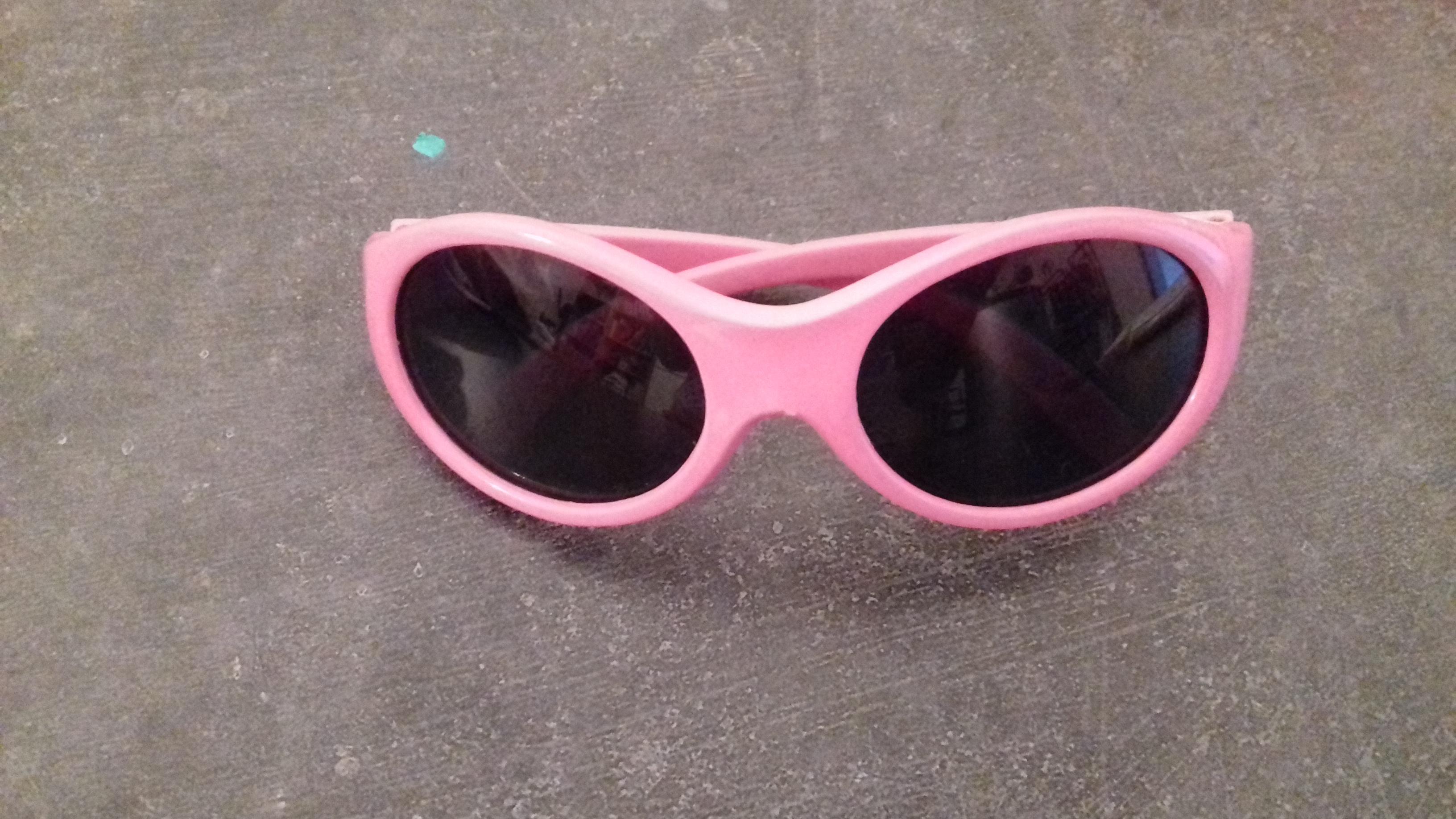 troc de troc lunettes de soleil image 0