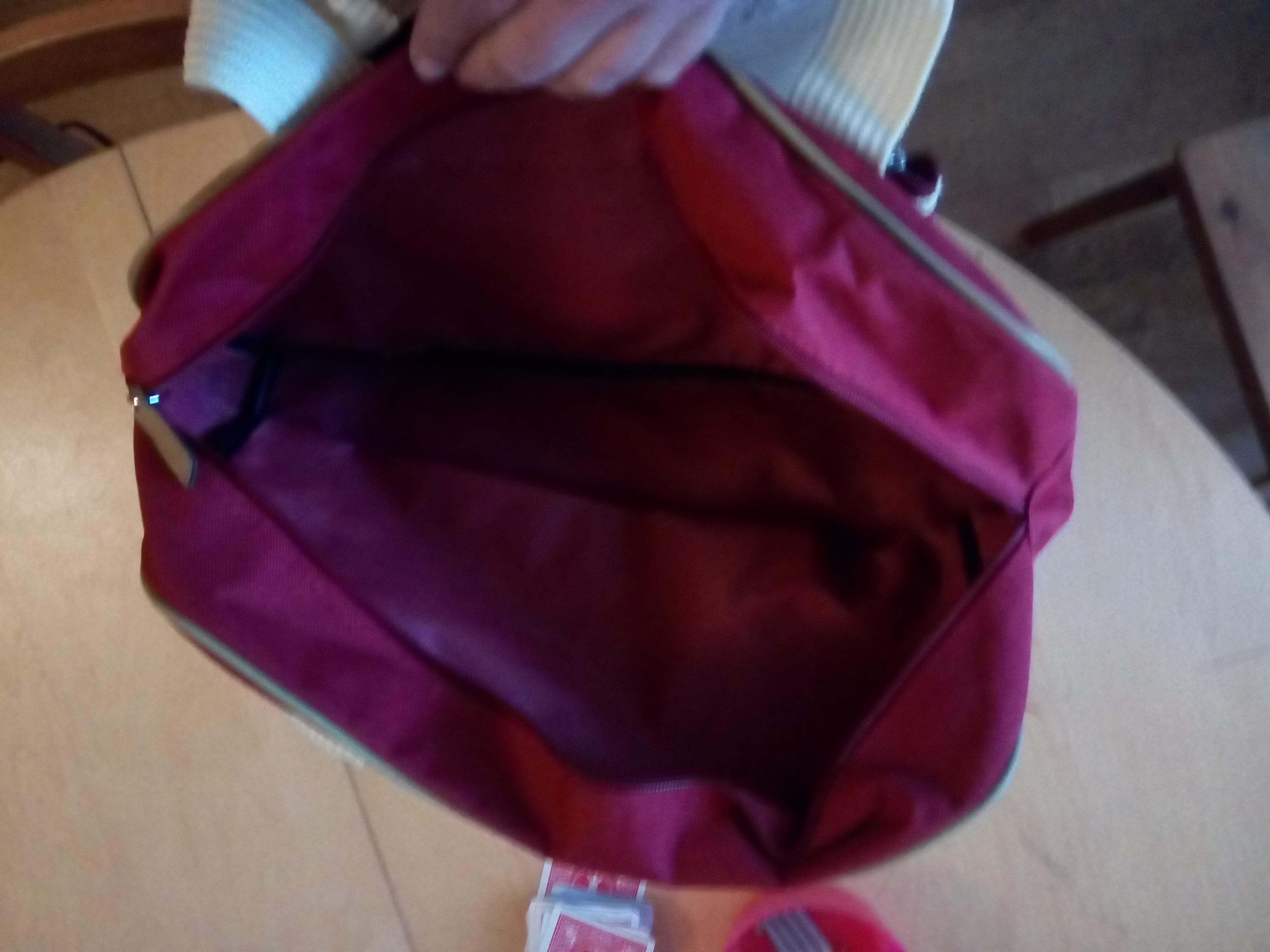 troc de troc reserve sac de transport image 1