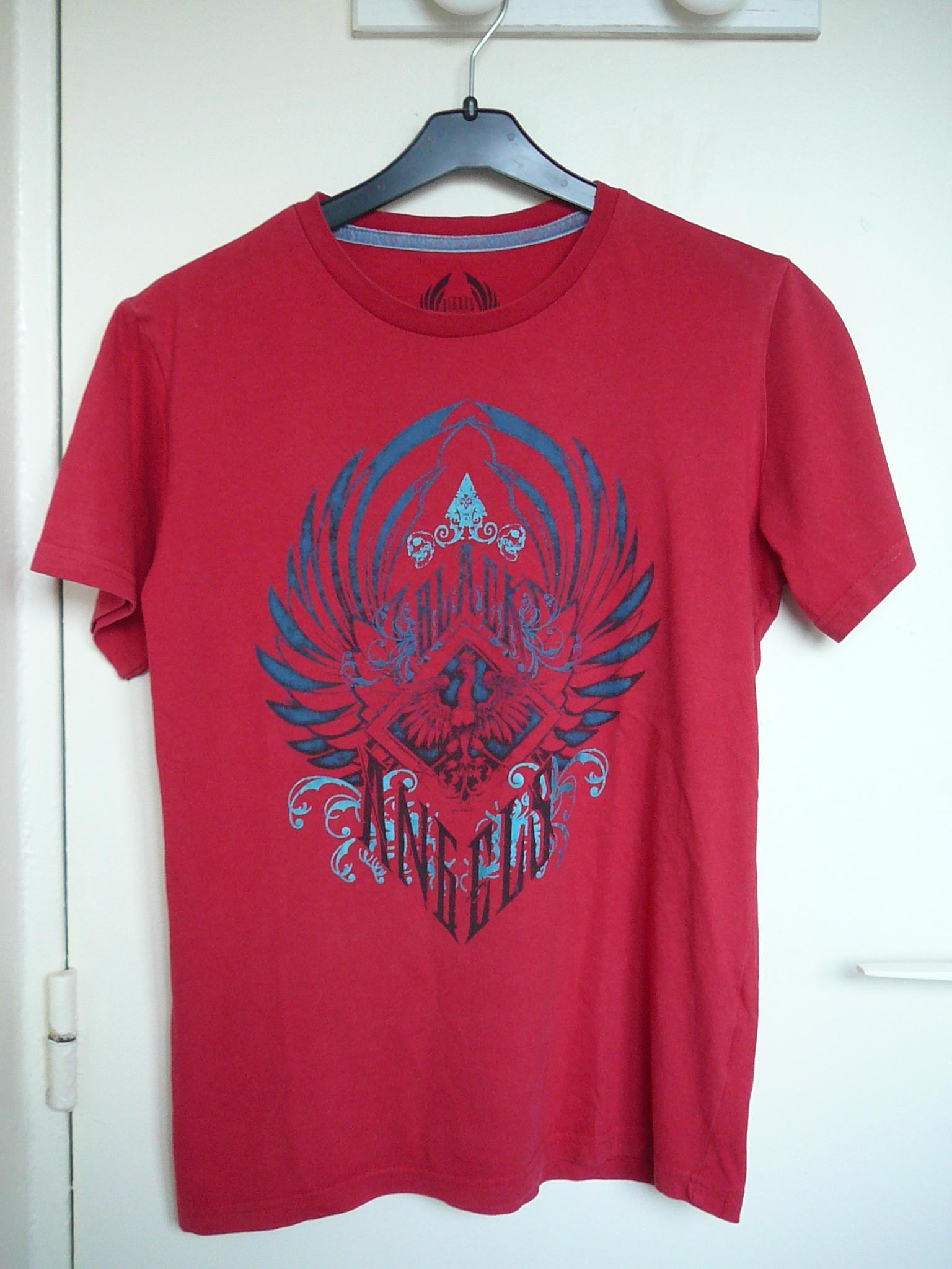 troc de troc superbe t-shirt t 14 ans image 0