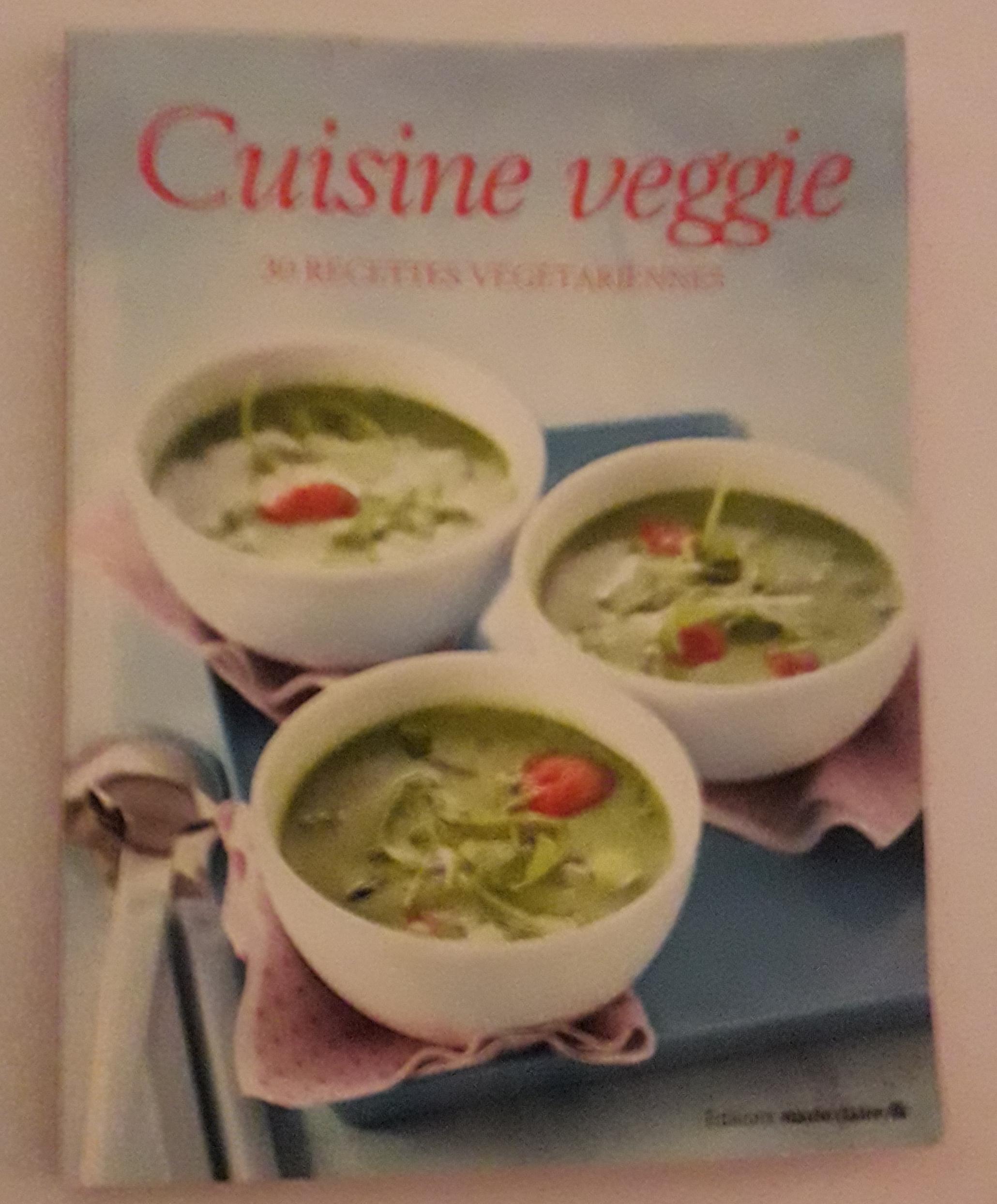 troc de troc livre cuisine image 0
