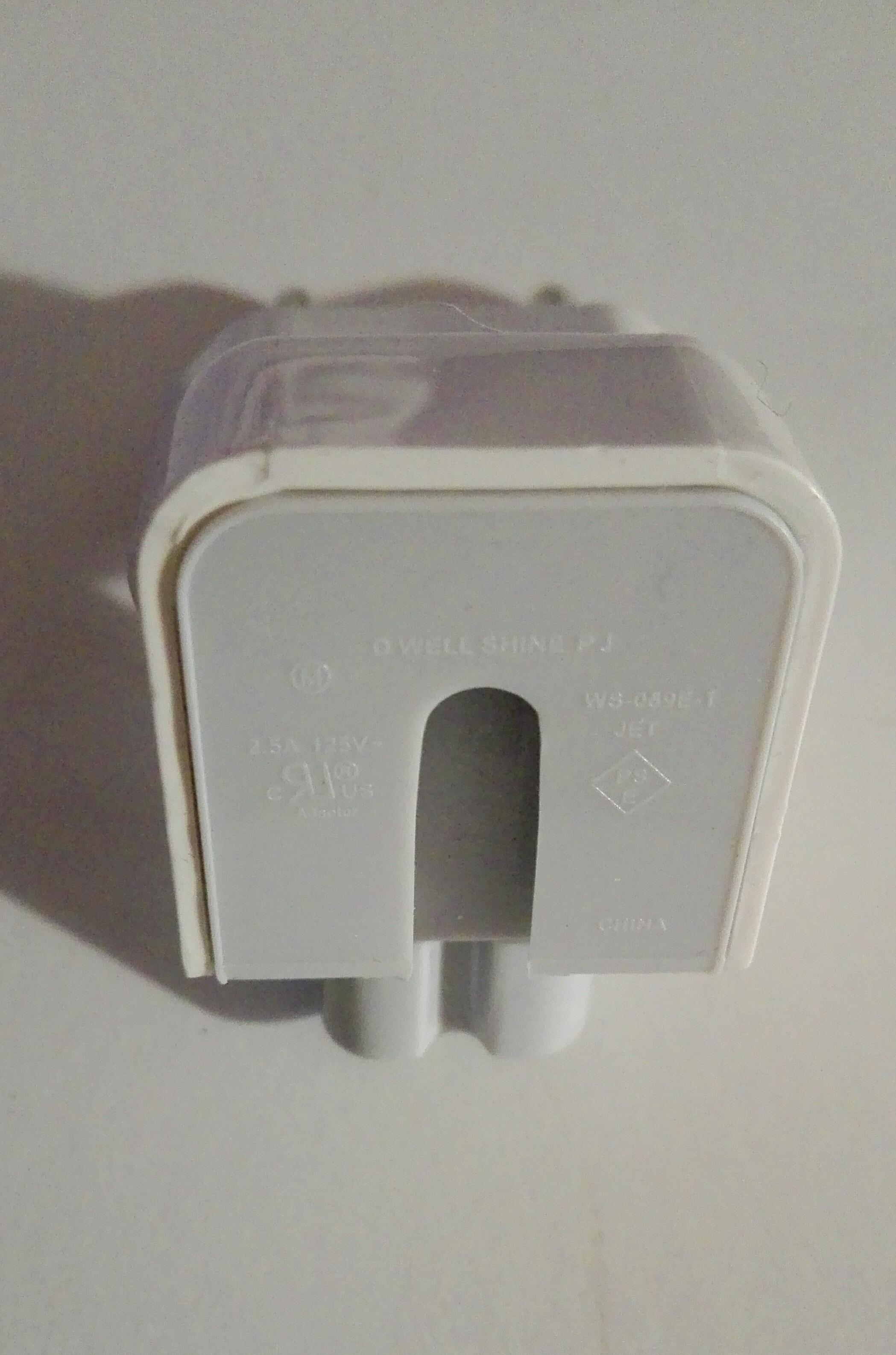 troc de troc embout pour cable chargeur macbook pro image 2