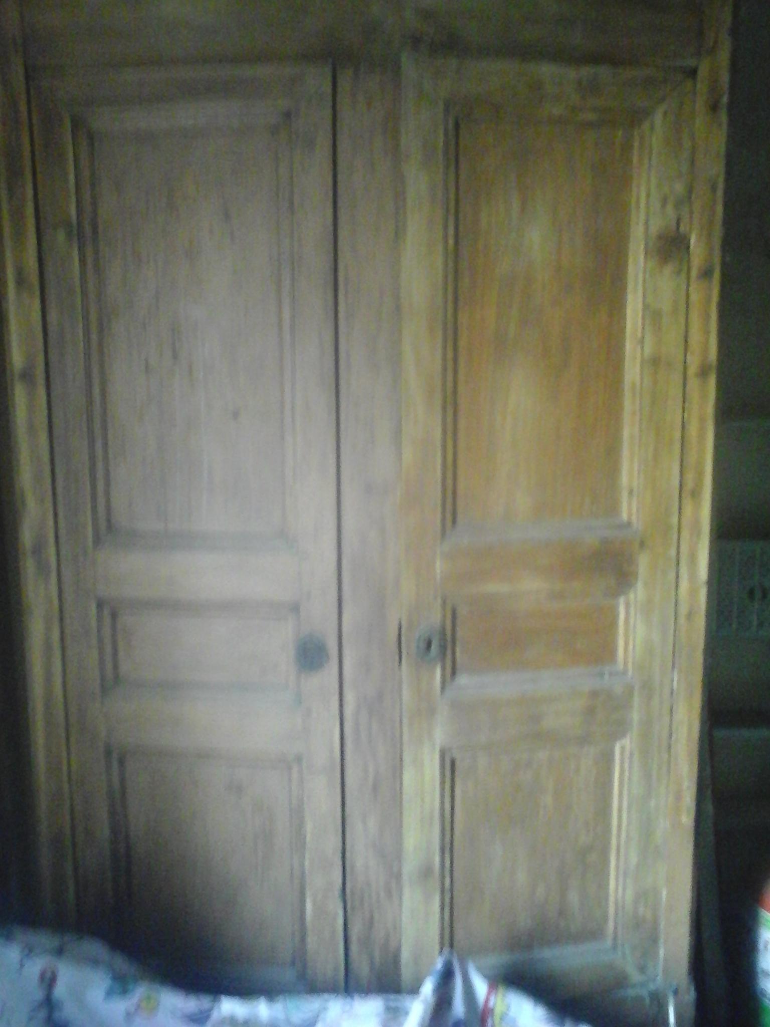troc de troc armoire image 1