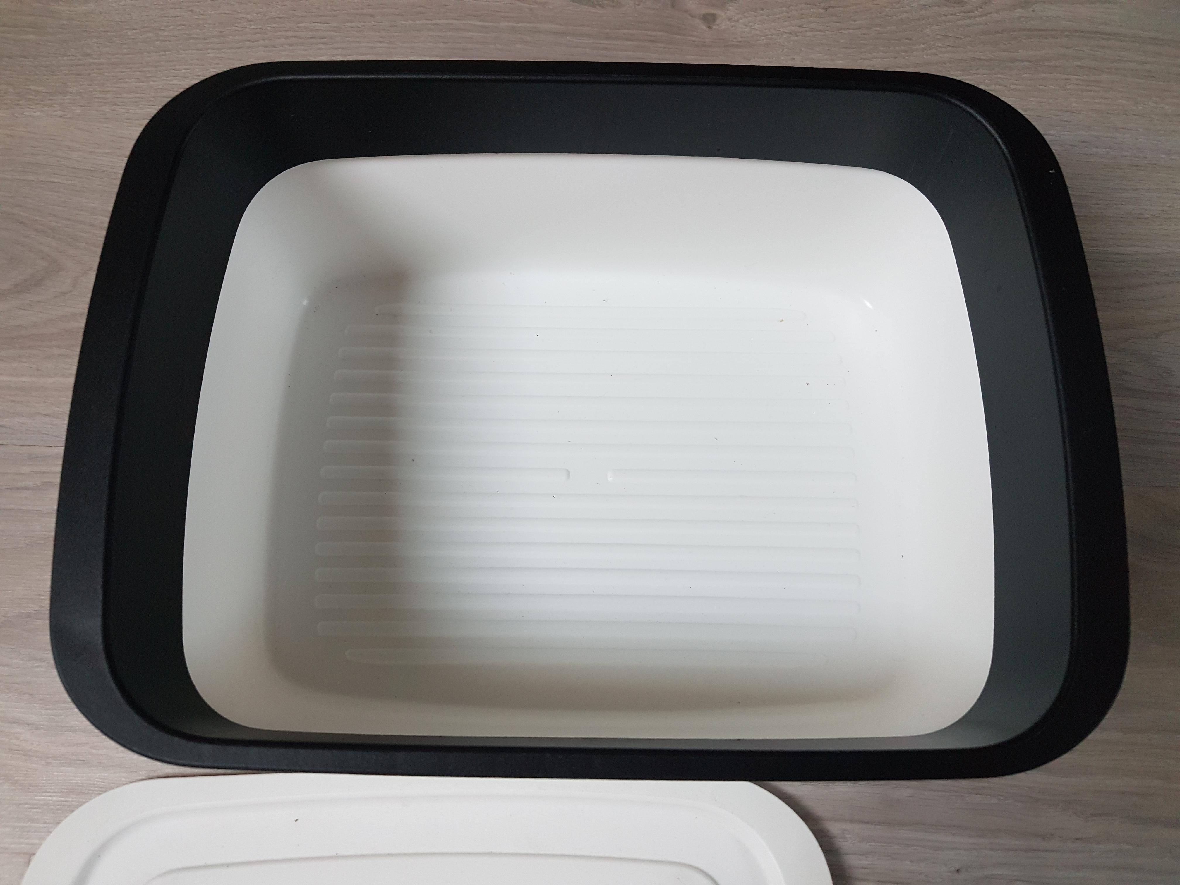 troc de troc tupperware boite à pain image 2