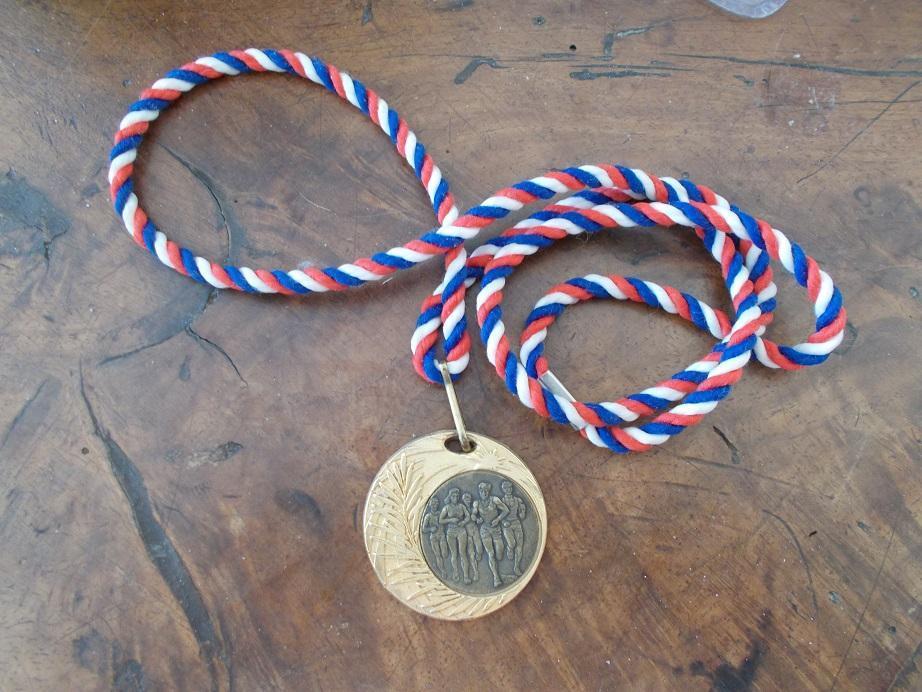 troc de troc medaille sport image 0