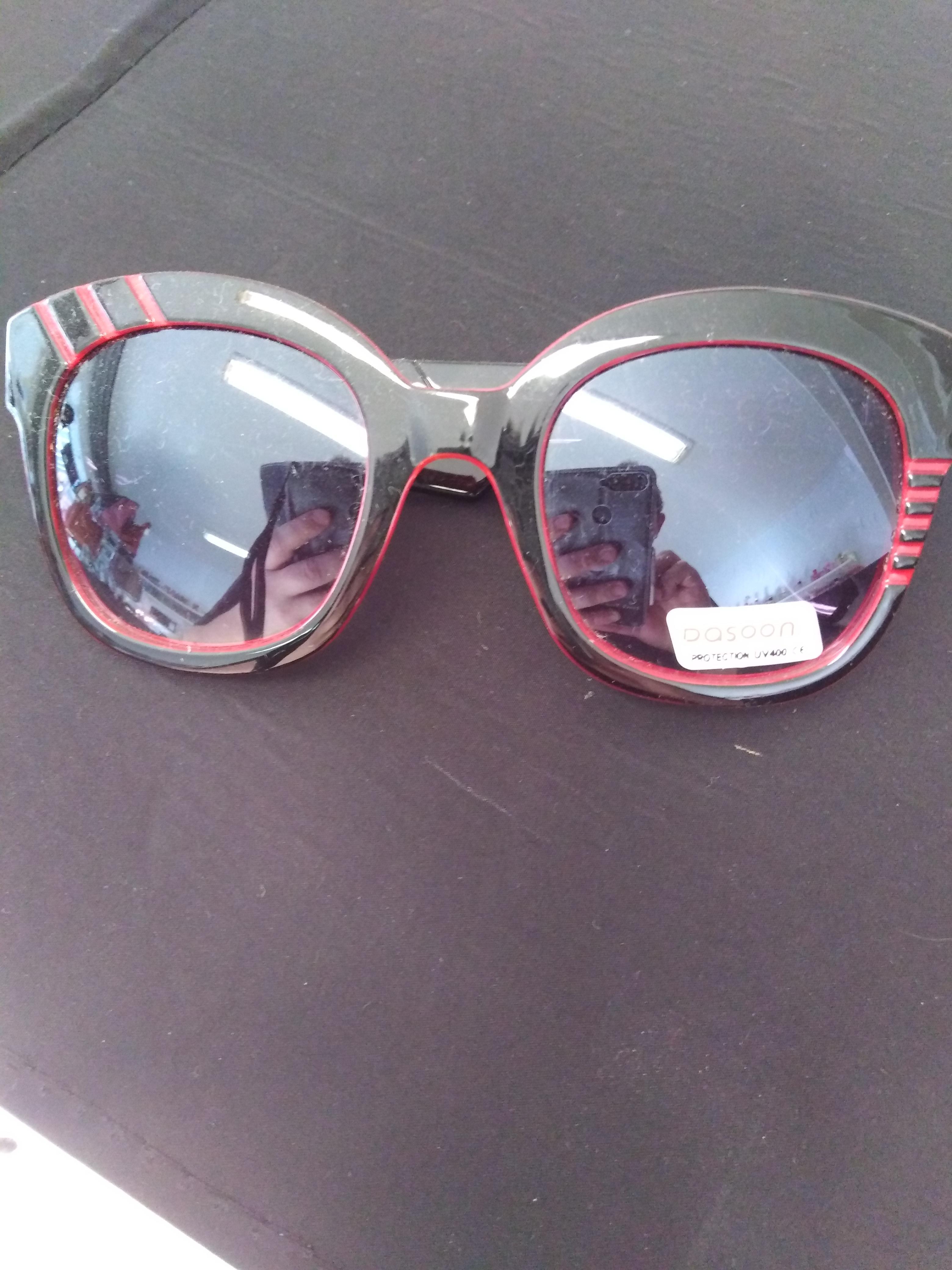 troc de troc lunette de soleil femme neuf image 0