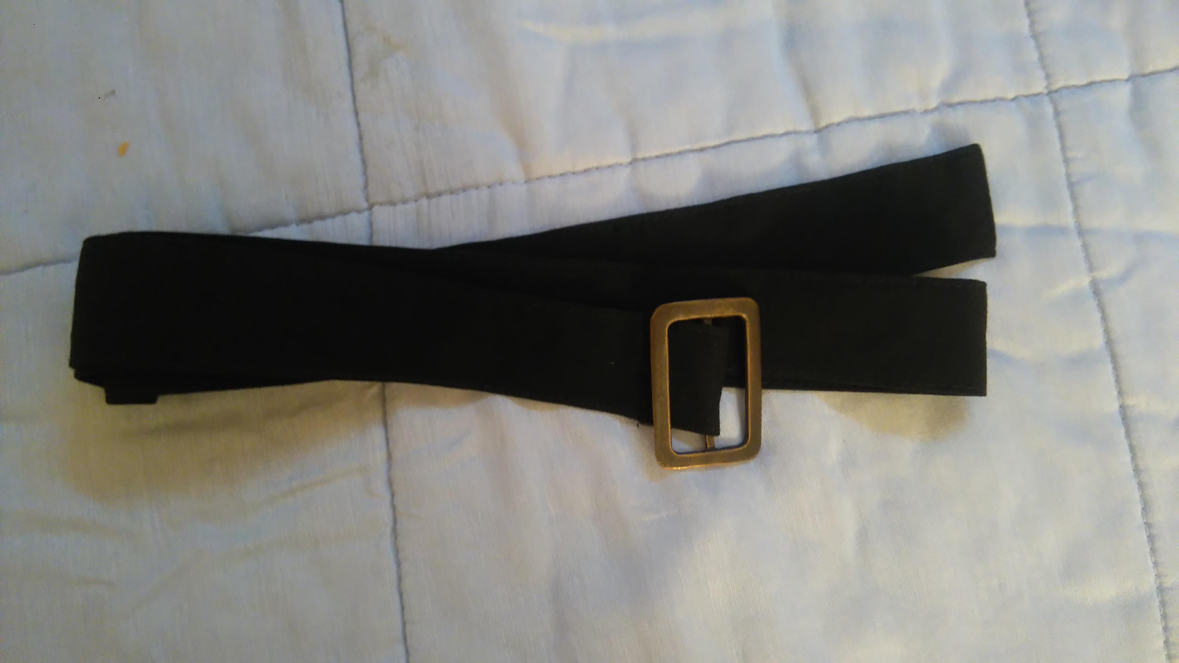 troc de troc ceinture en tissus image 0