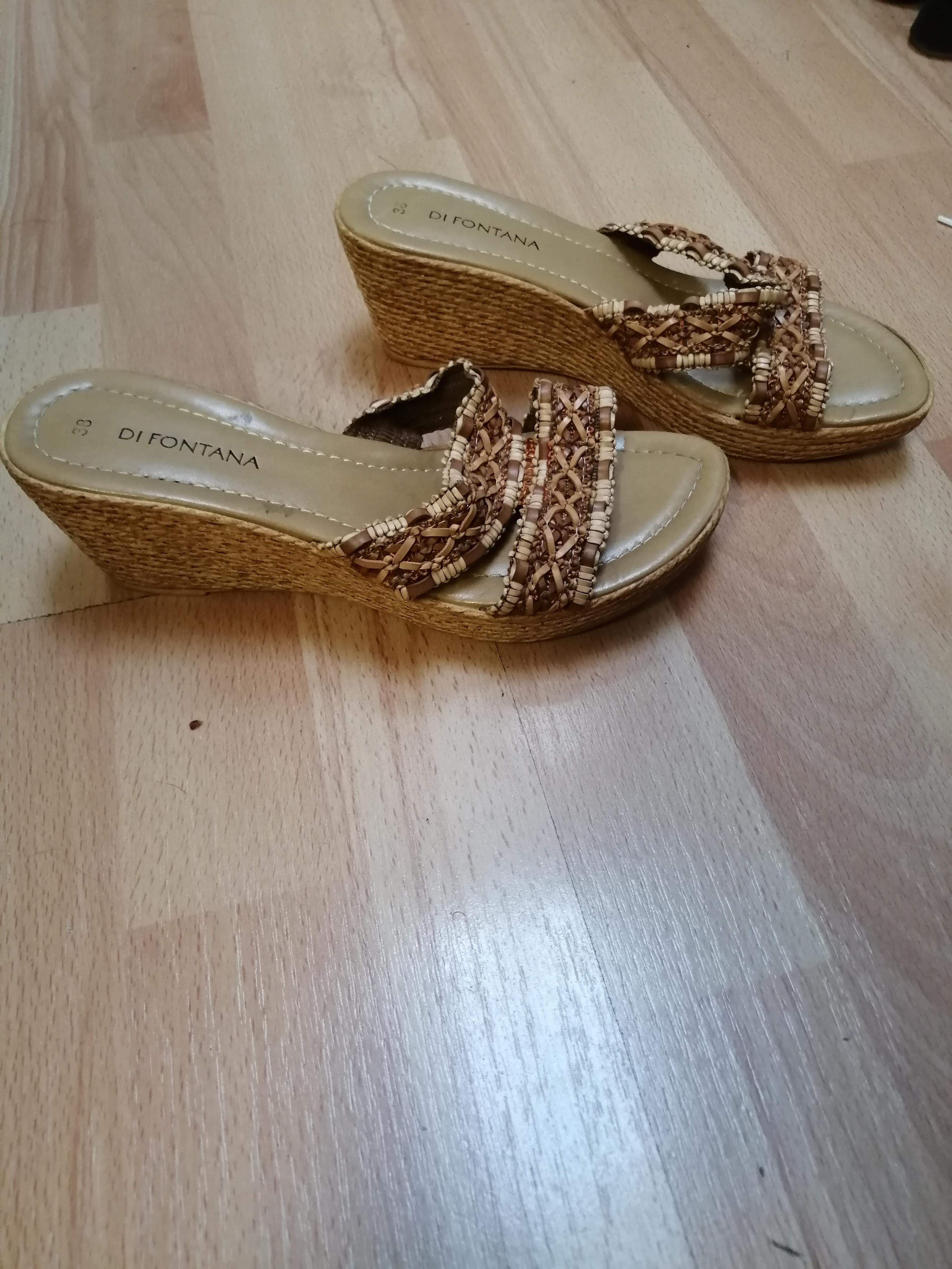 troc de troc chaussure image 0