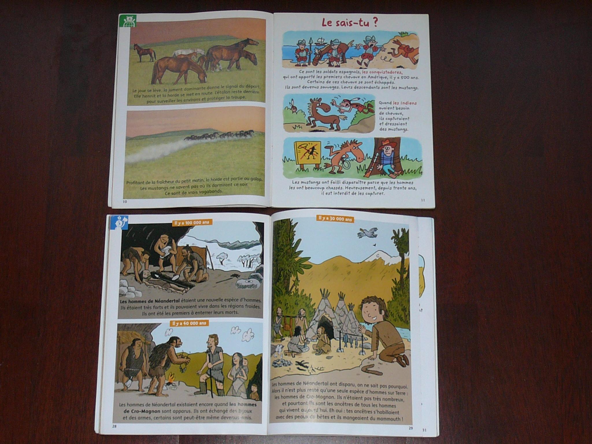 troc de troc lot magazines enfant youpi image 1