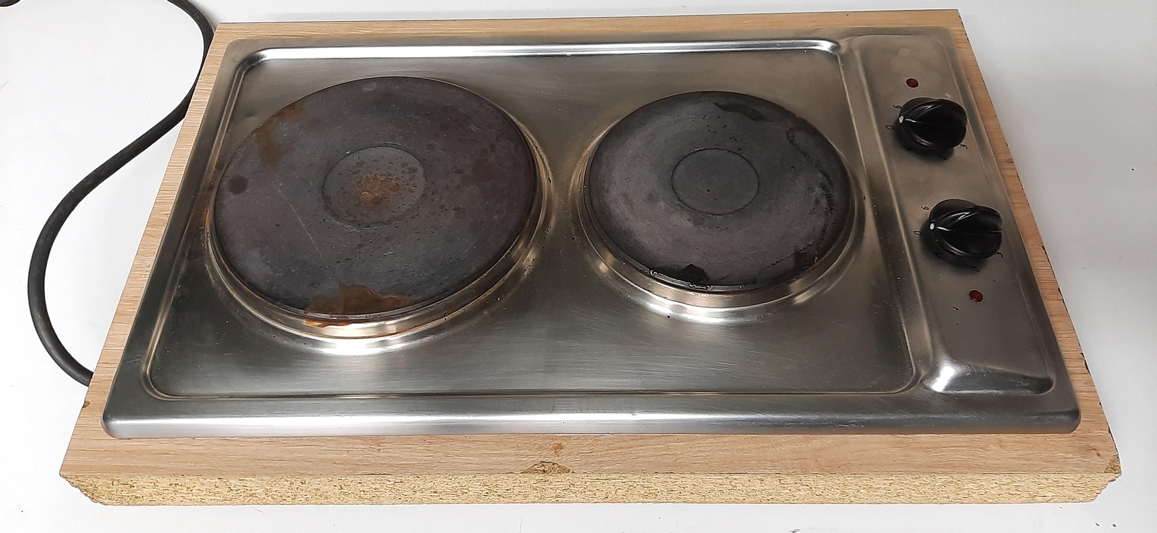 troc de troc plaque cuisson occasion image 0