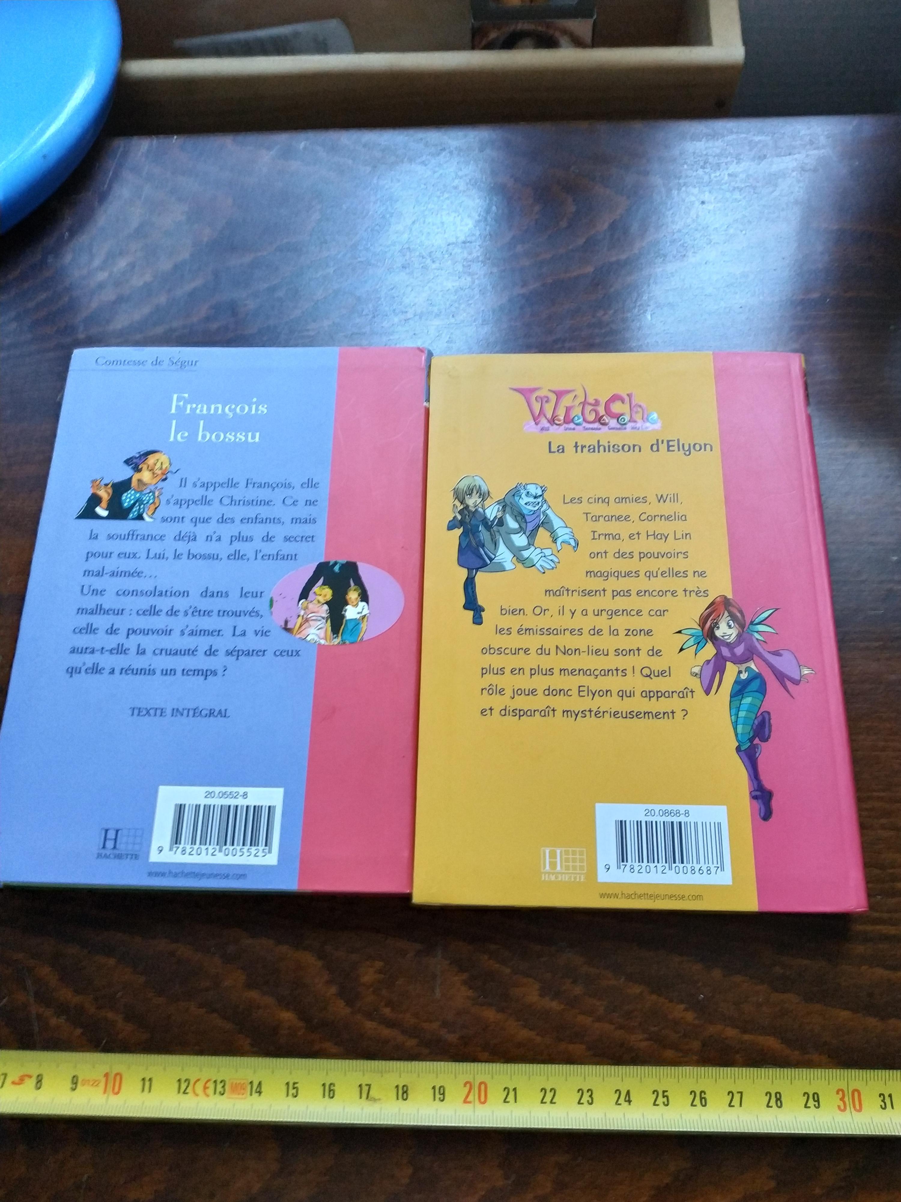 troc de troc réservé bibliothèque rose à partir de 8 ans image 1