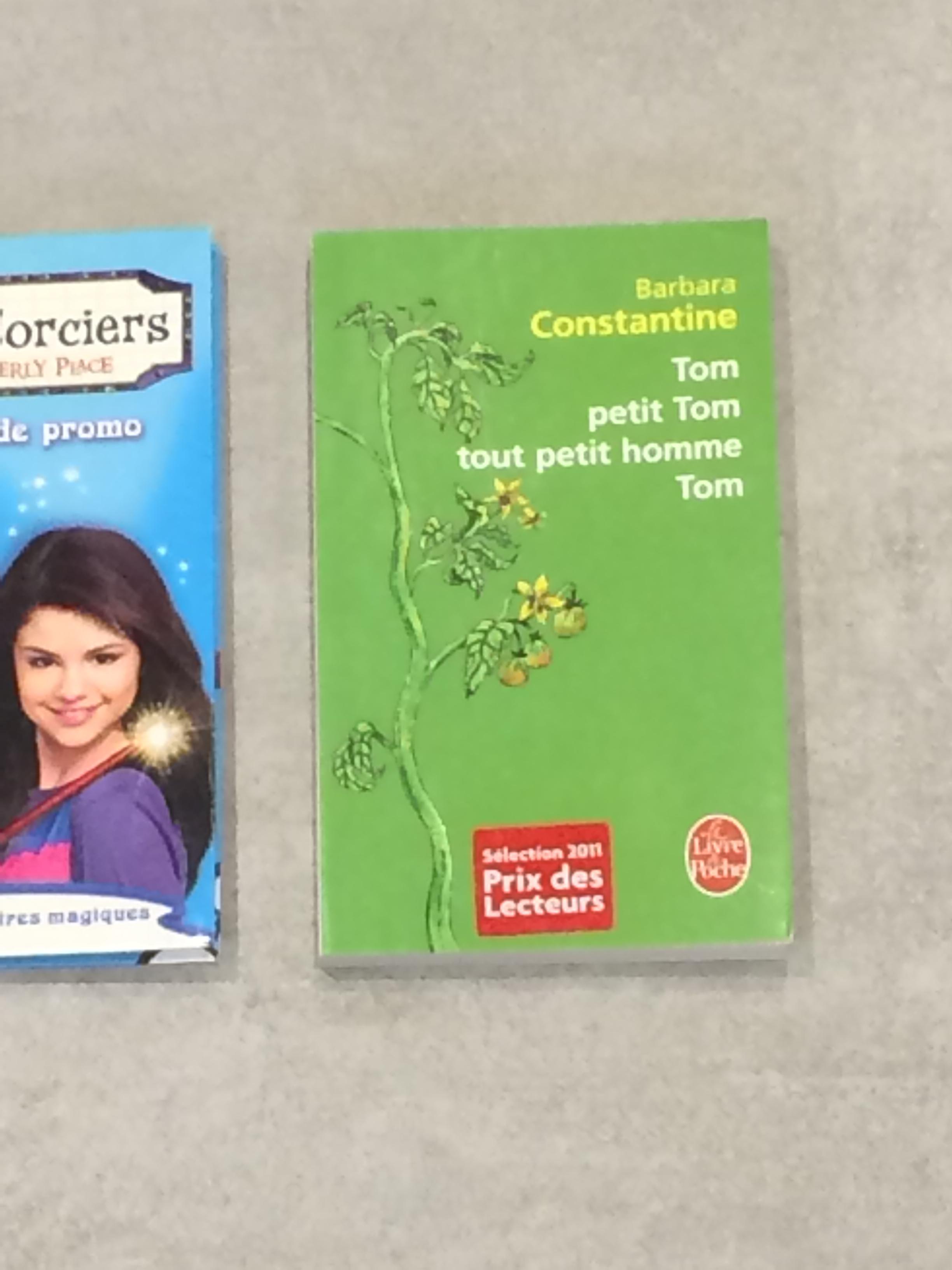troc de troc 3 livres jeunesse 2 image 2