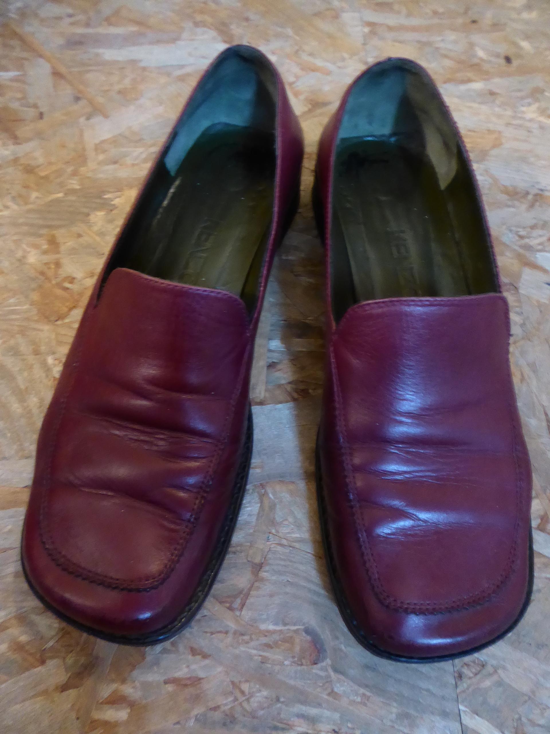troc de troc chaussures kenzo femme 38 image 1