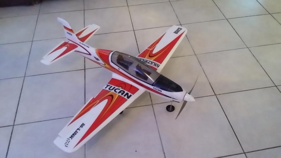 troc de troc avion aeromodelisme image 0
