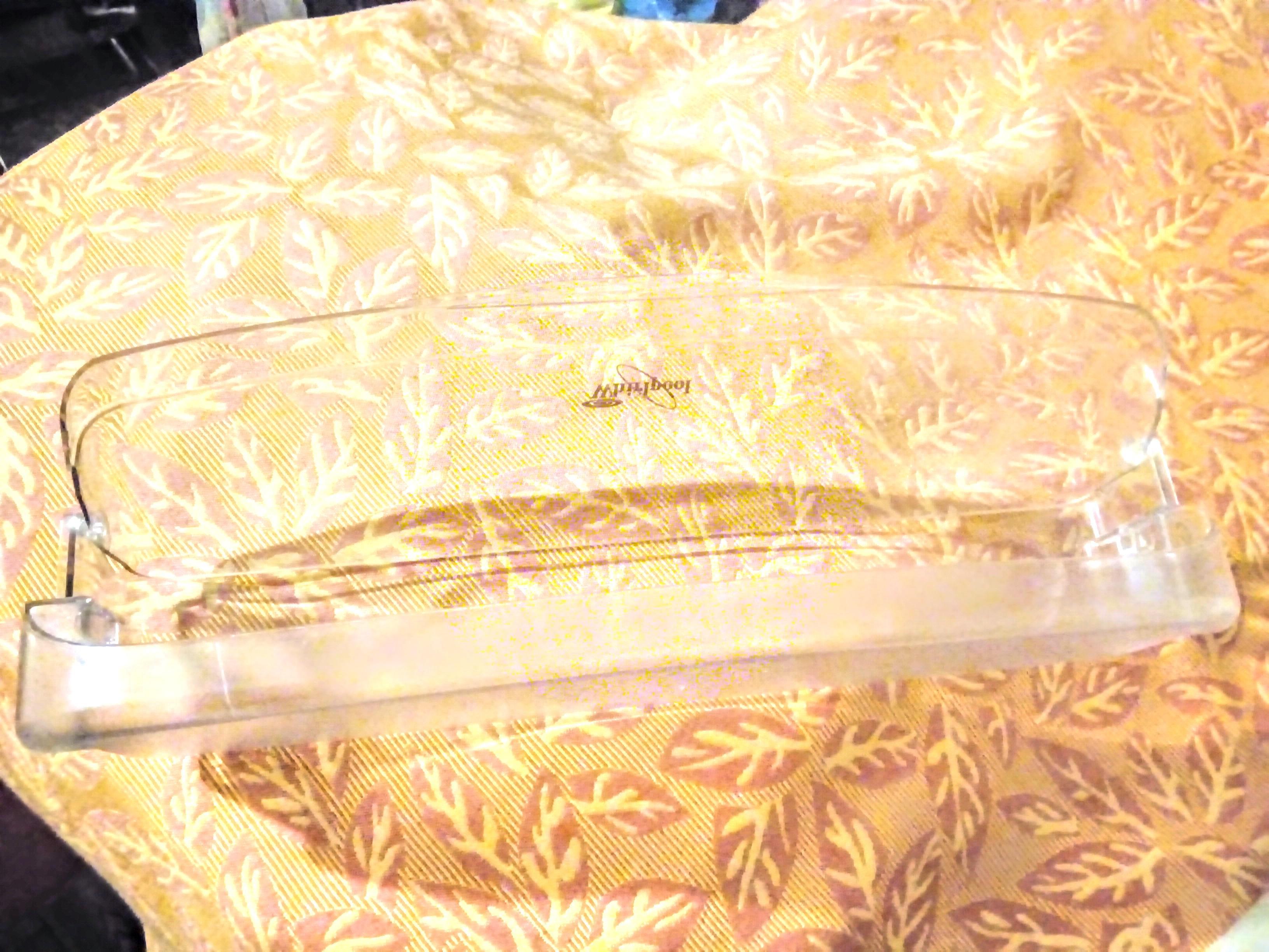 troc de troc balconnet pour rÉfrigÉrateur whirlpool image 2