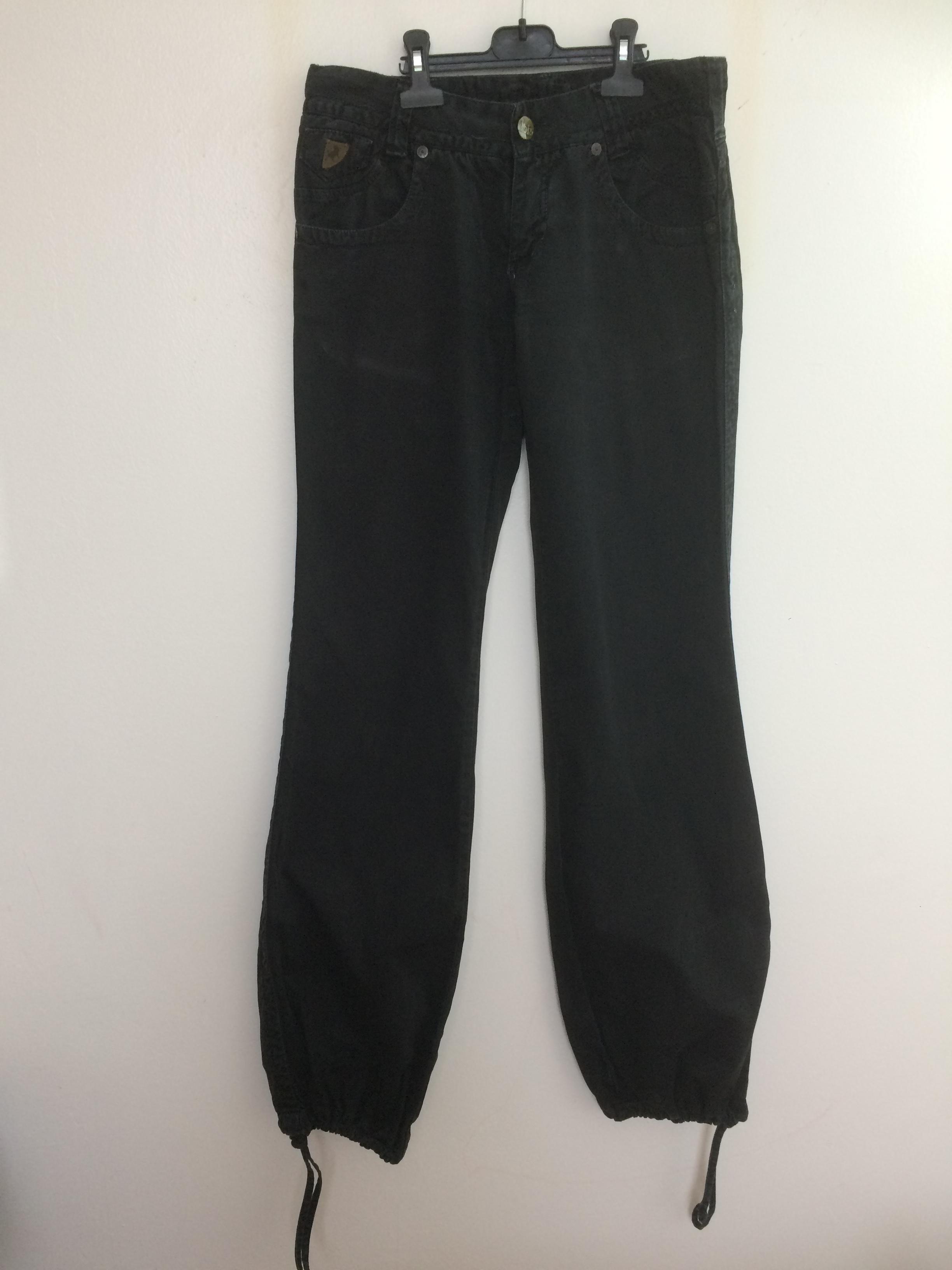 troc de troc jean noir 29 us = 38/39 fr image 0