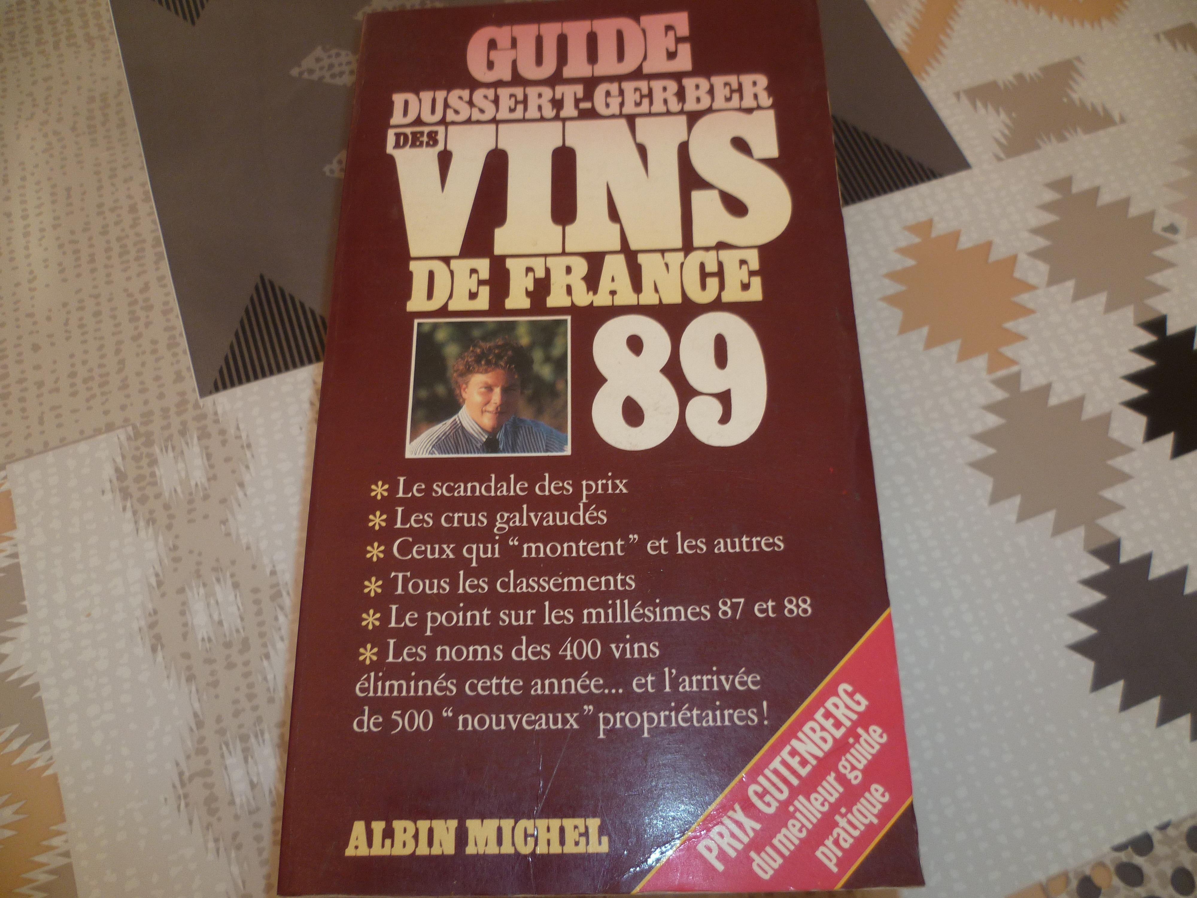 troc de troc guide des vins de france image 0