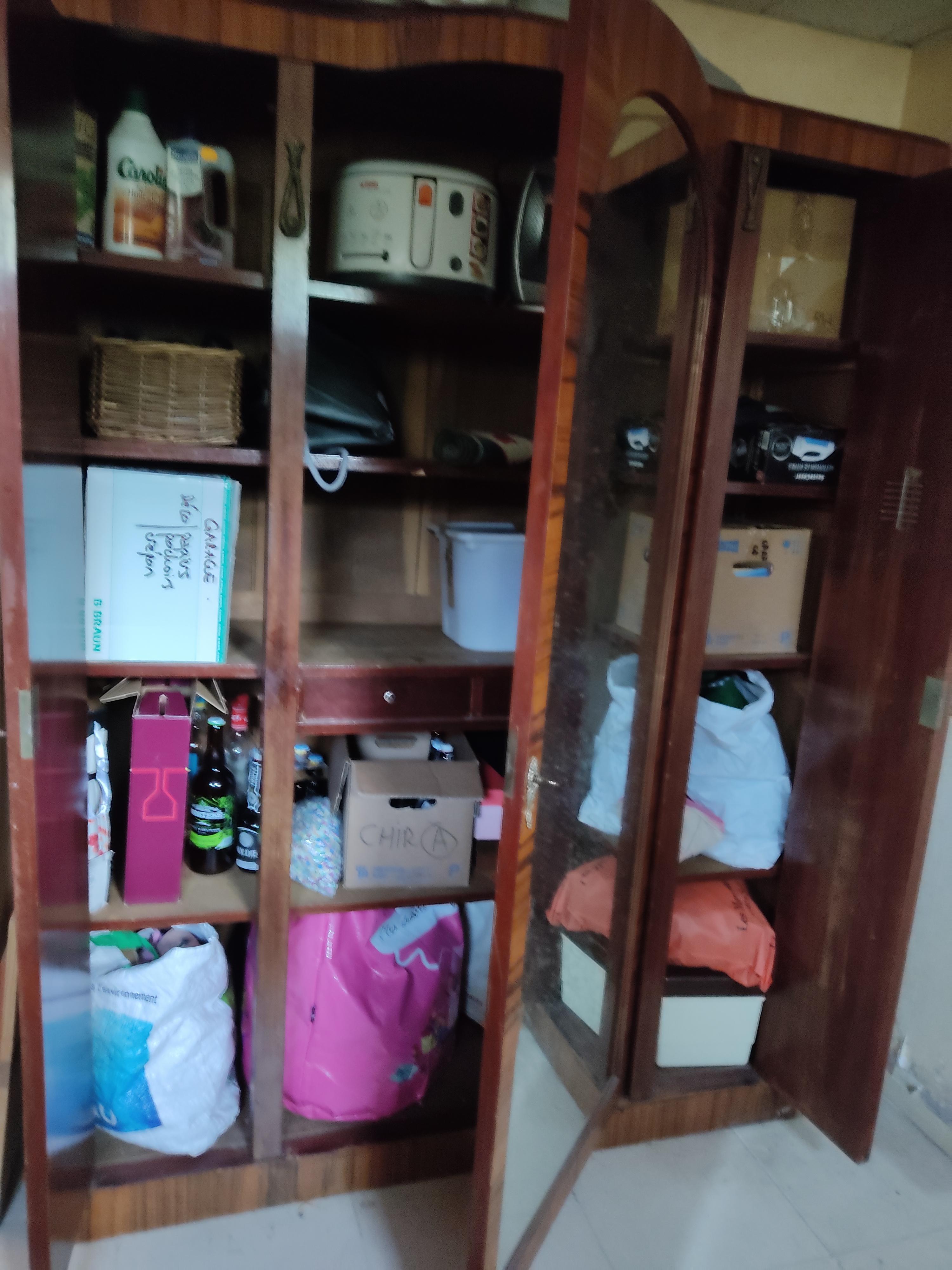 troc de troc armoire à donner image 1