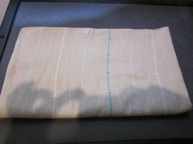 troc de troc nappe 100%coton 200cmx140cm image 0