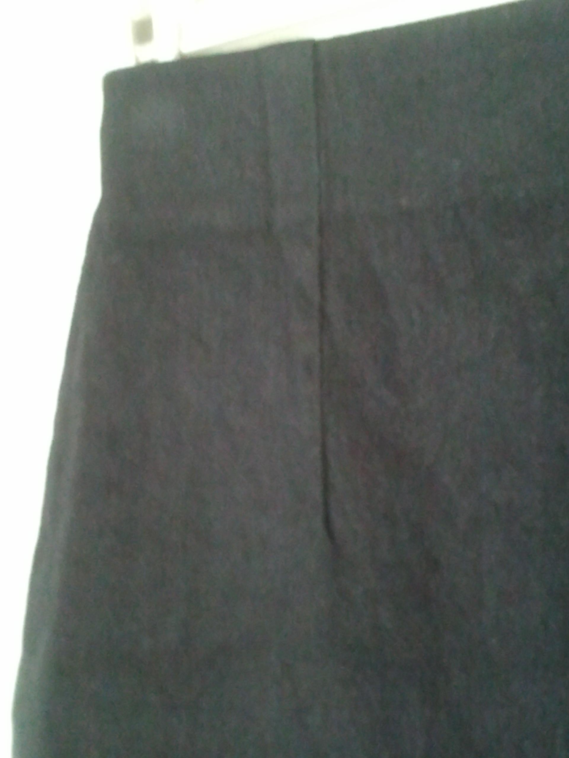 troc de troc réservé d**** jupe noire s / 36 image 2