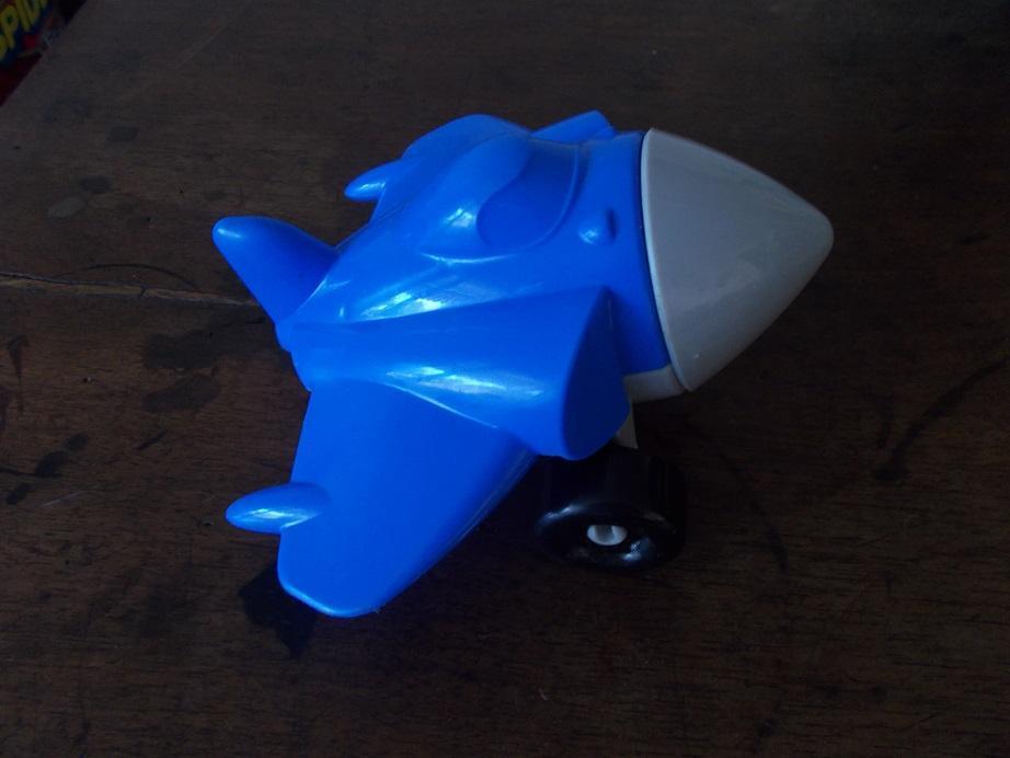 troc de troc jouet de plage(9) image 0