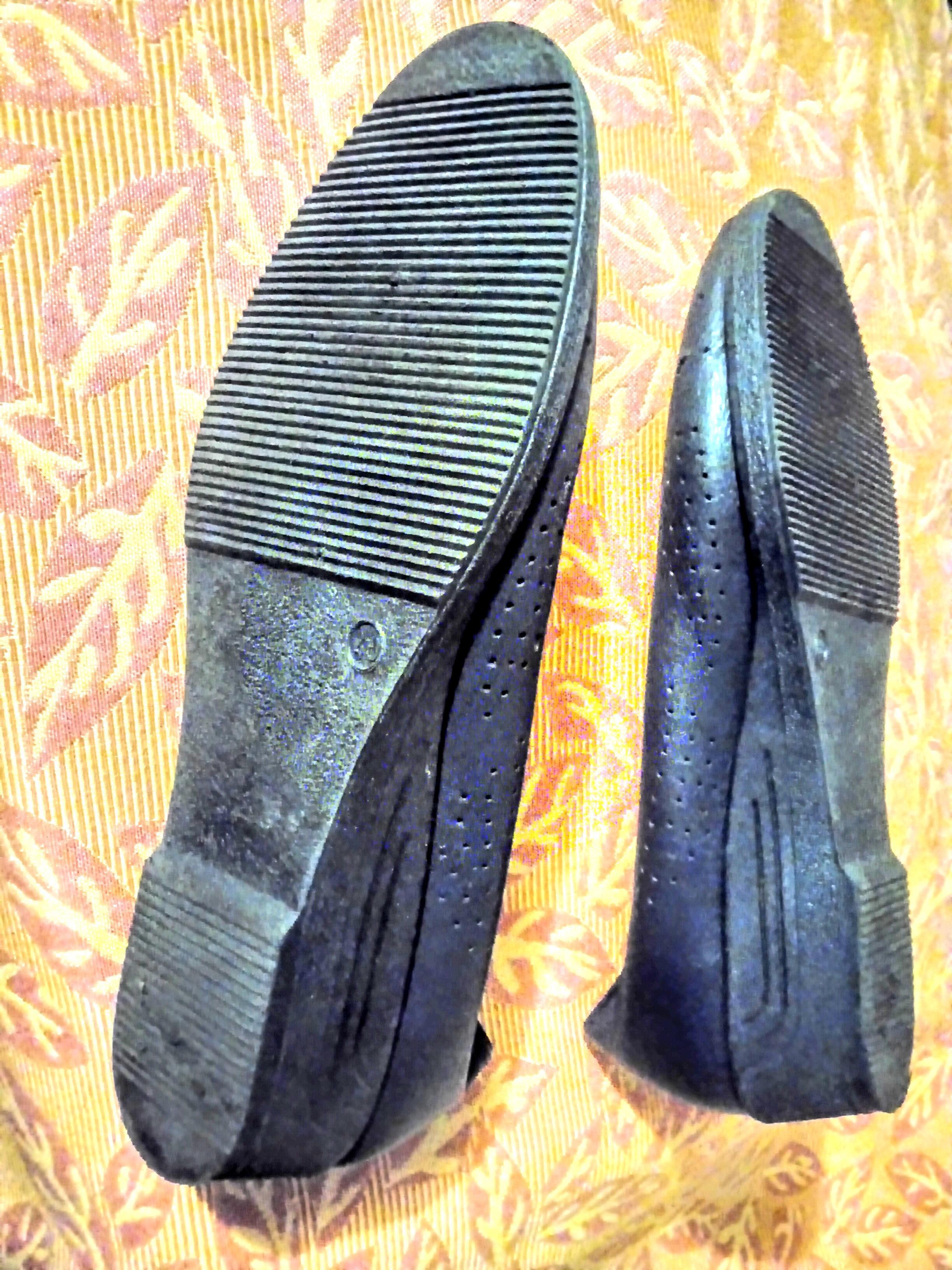 troc de troc chaussures marine t. 40 image 1