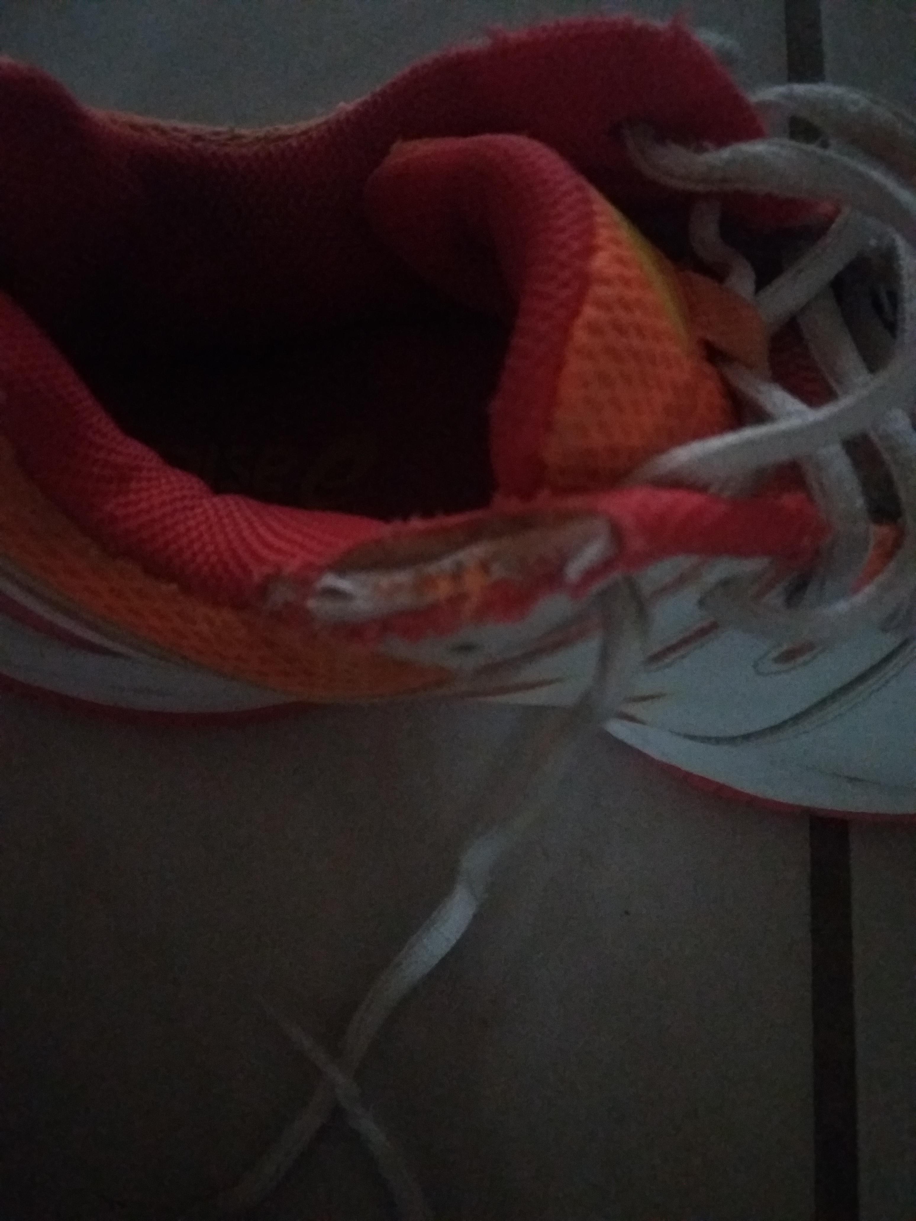 troc de troc basket oasics image 2