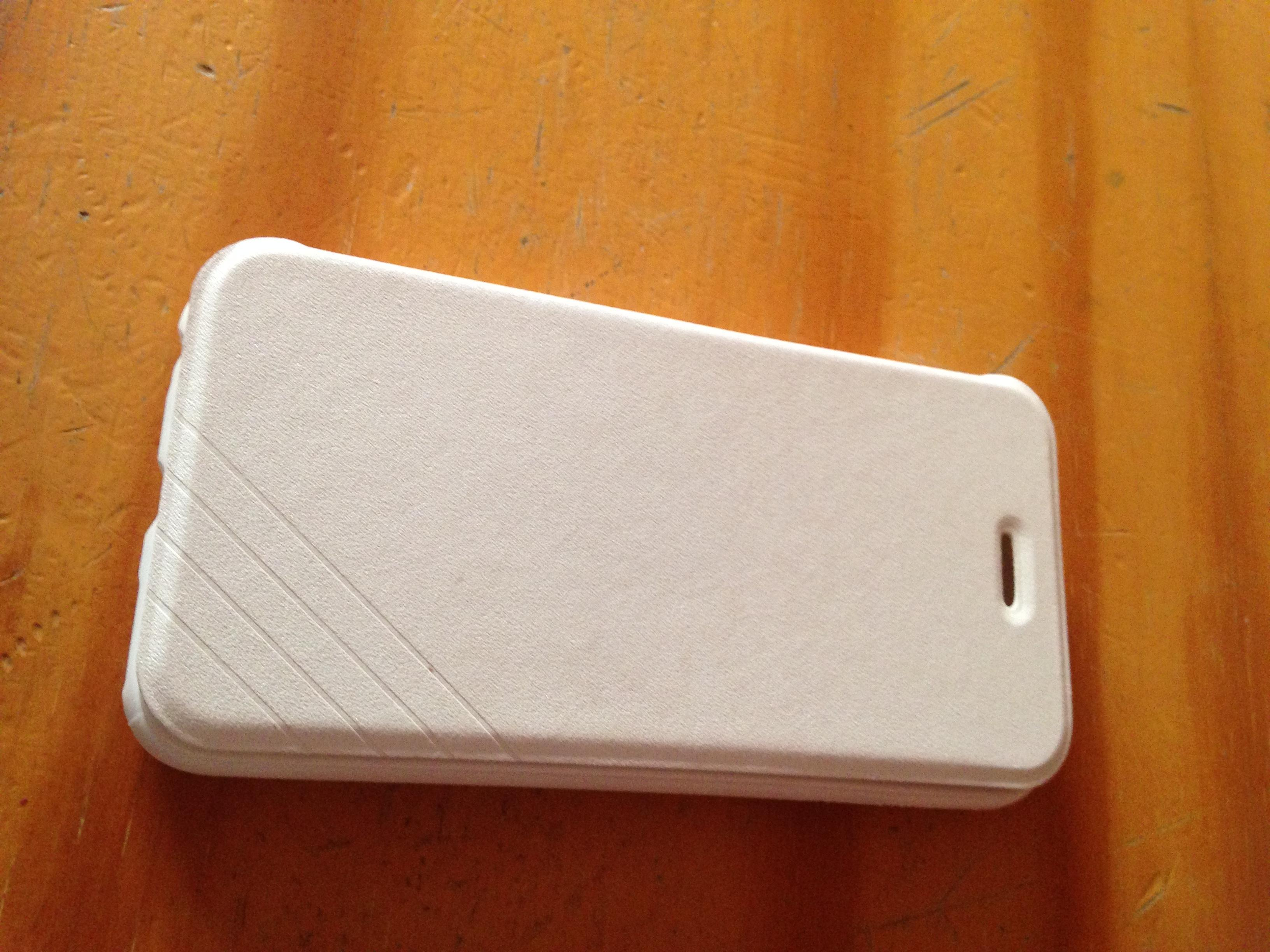 troc de troc coque iphone blanche image 0
