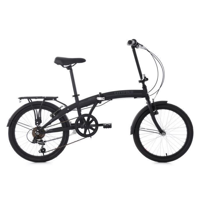 troc de troc deux vélos pliables image 0