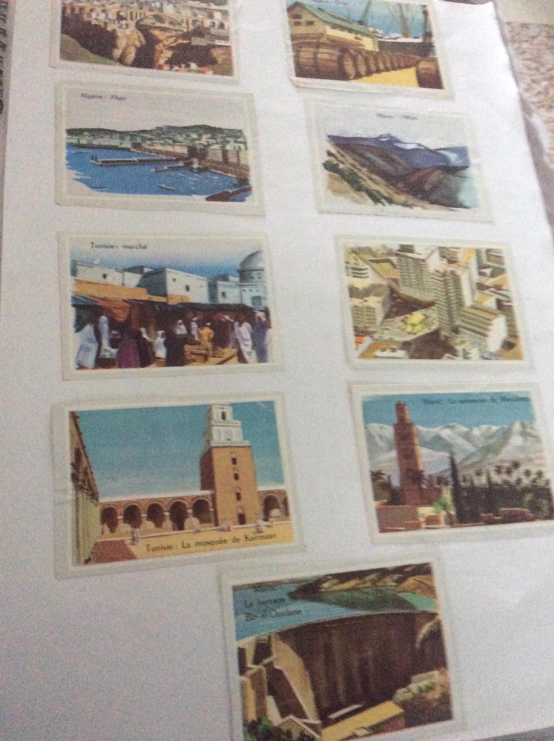 troc de troc image des années 70 collées avec autres trocs image 0