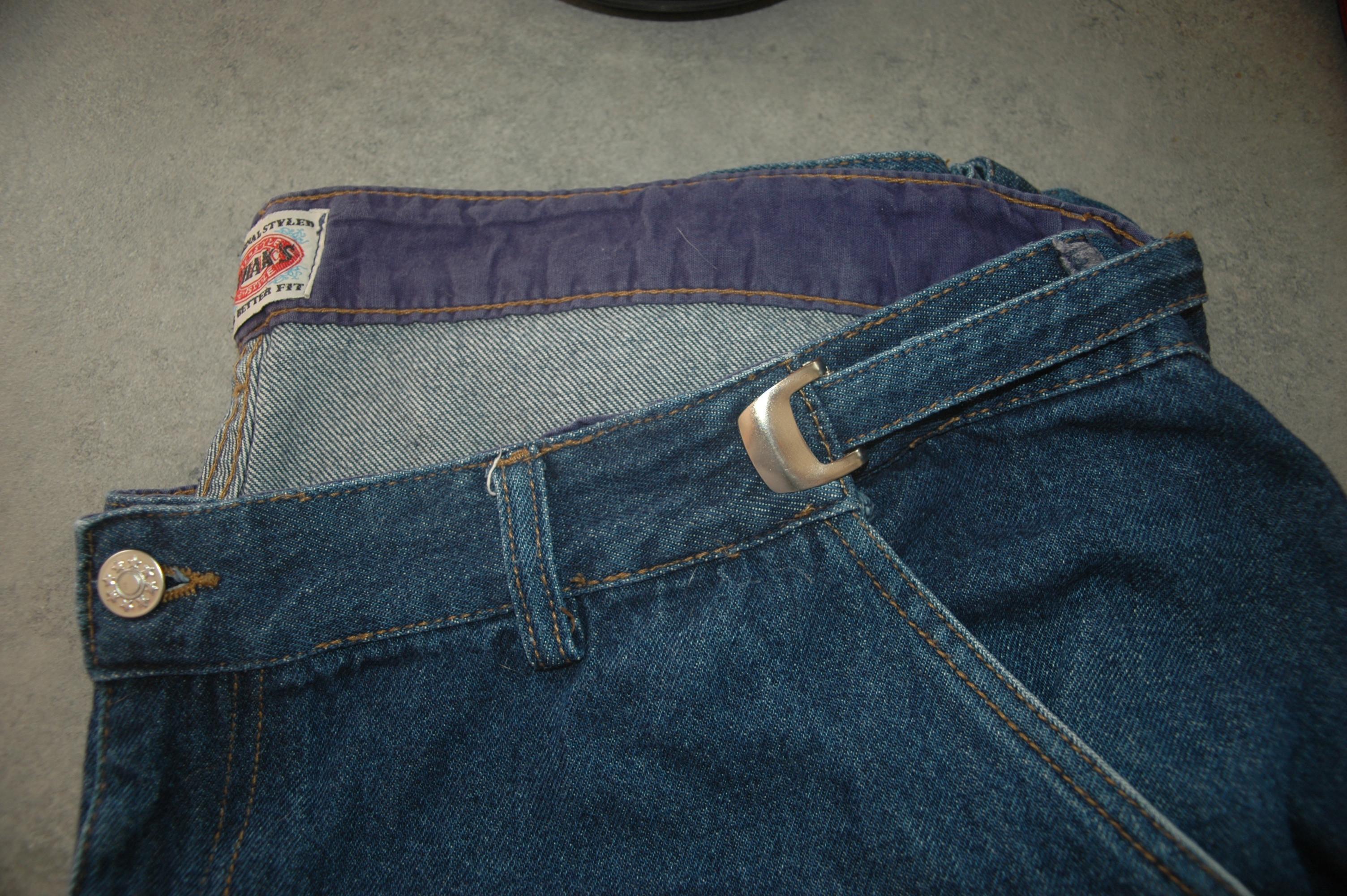 troc de troc jean homme taille 58 image 1